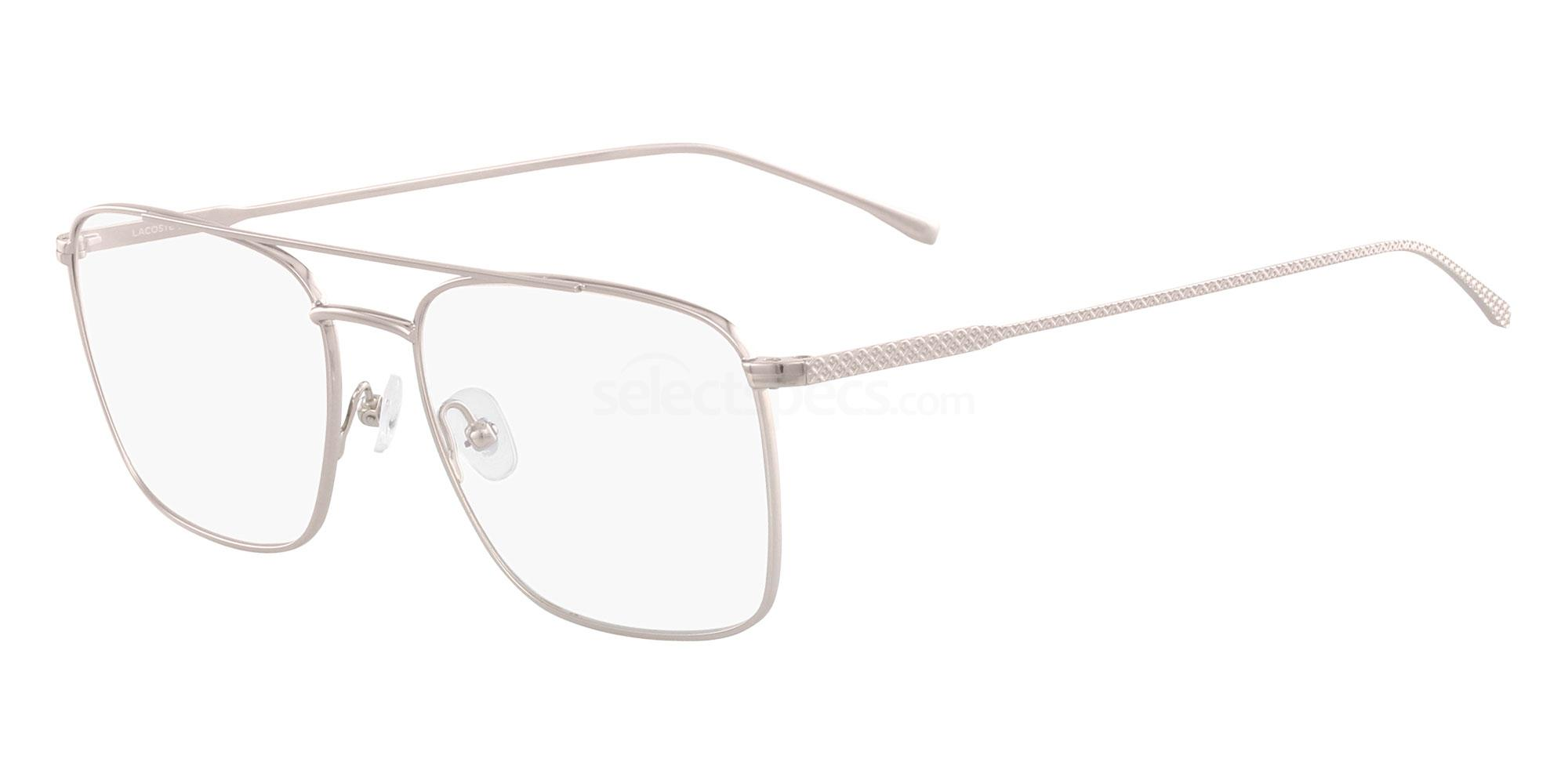 028 L2504PC Glasses, Lacoste