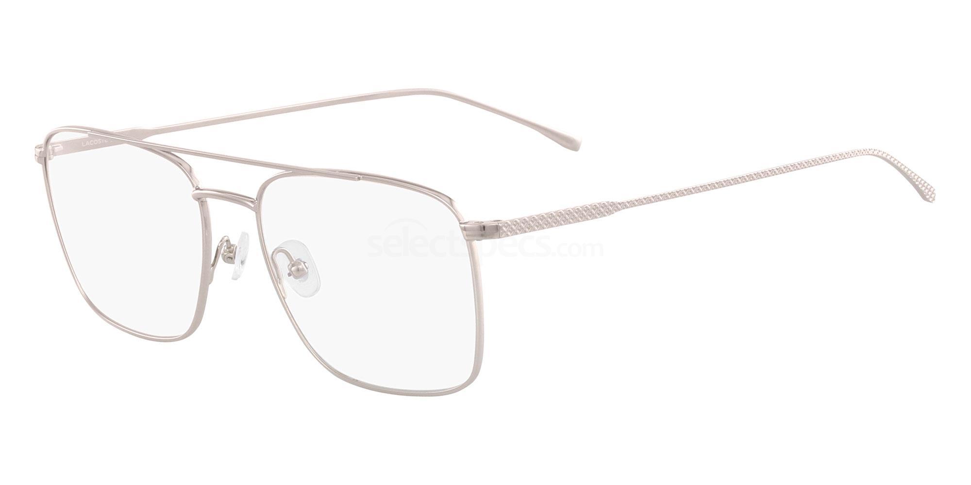 028 L2504PC Glasses, Lacoste
