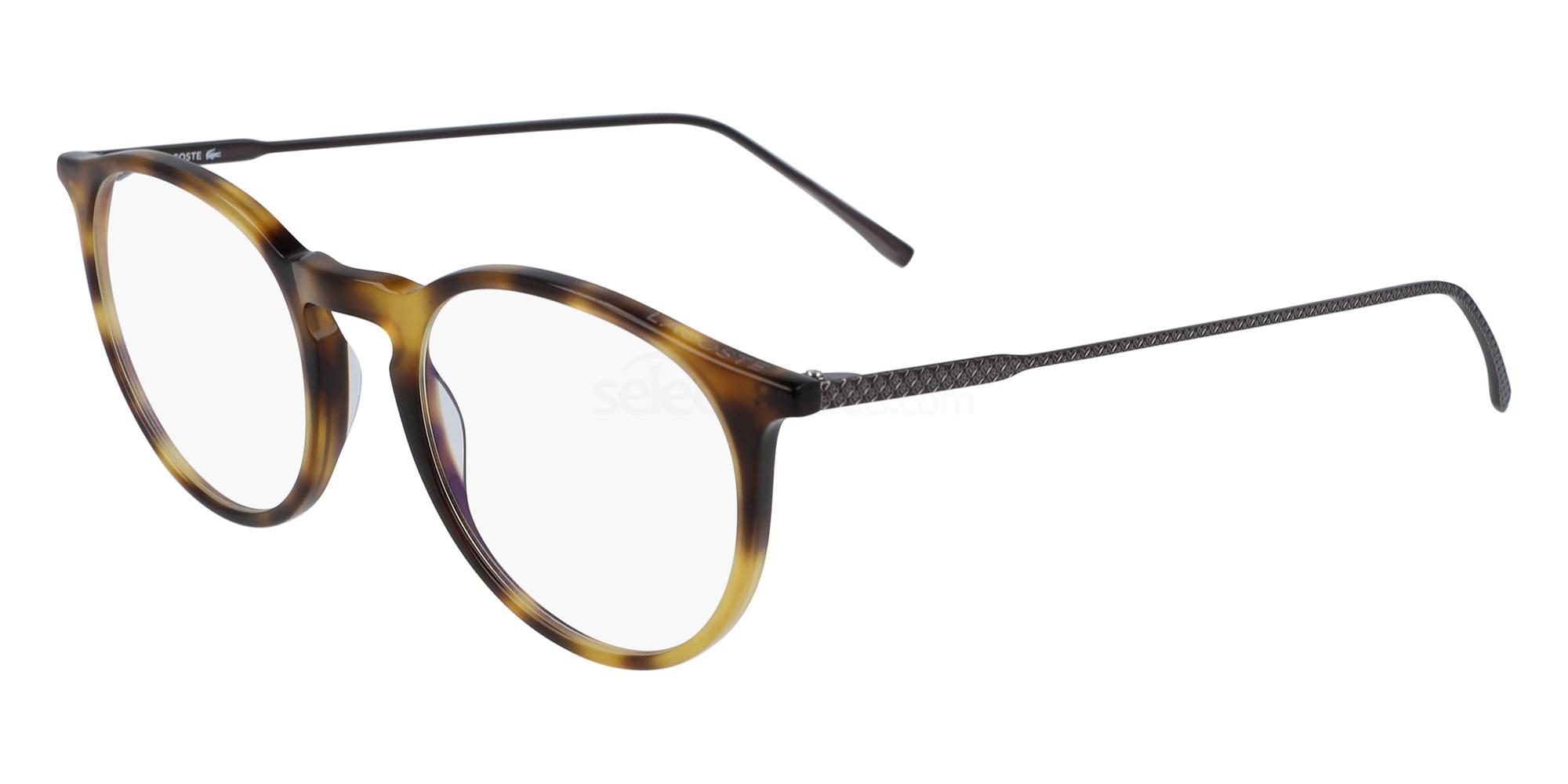 214 L2815PC Glasses, Lacoste
