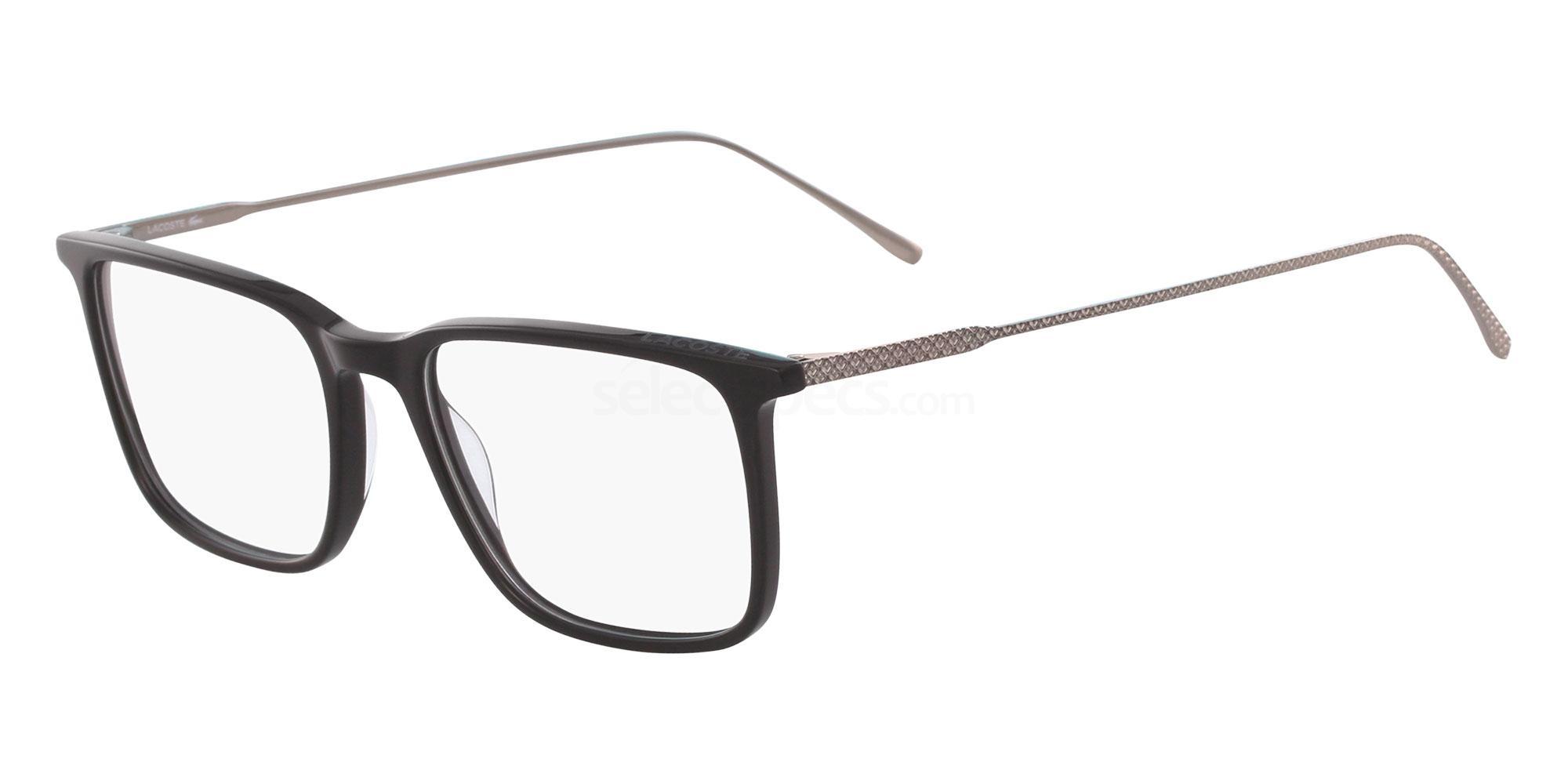 001 L2827 Glasses, Lacoste