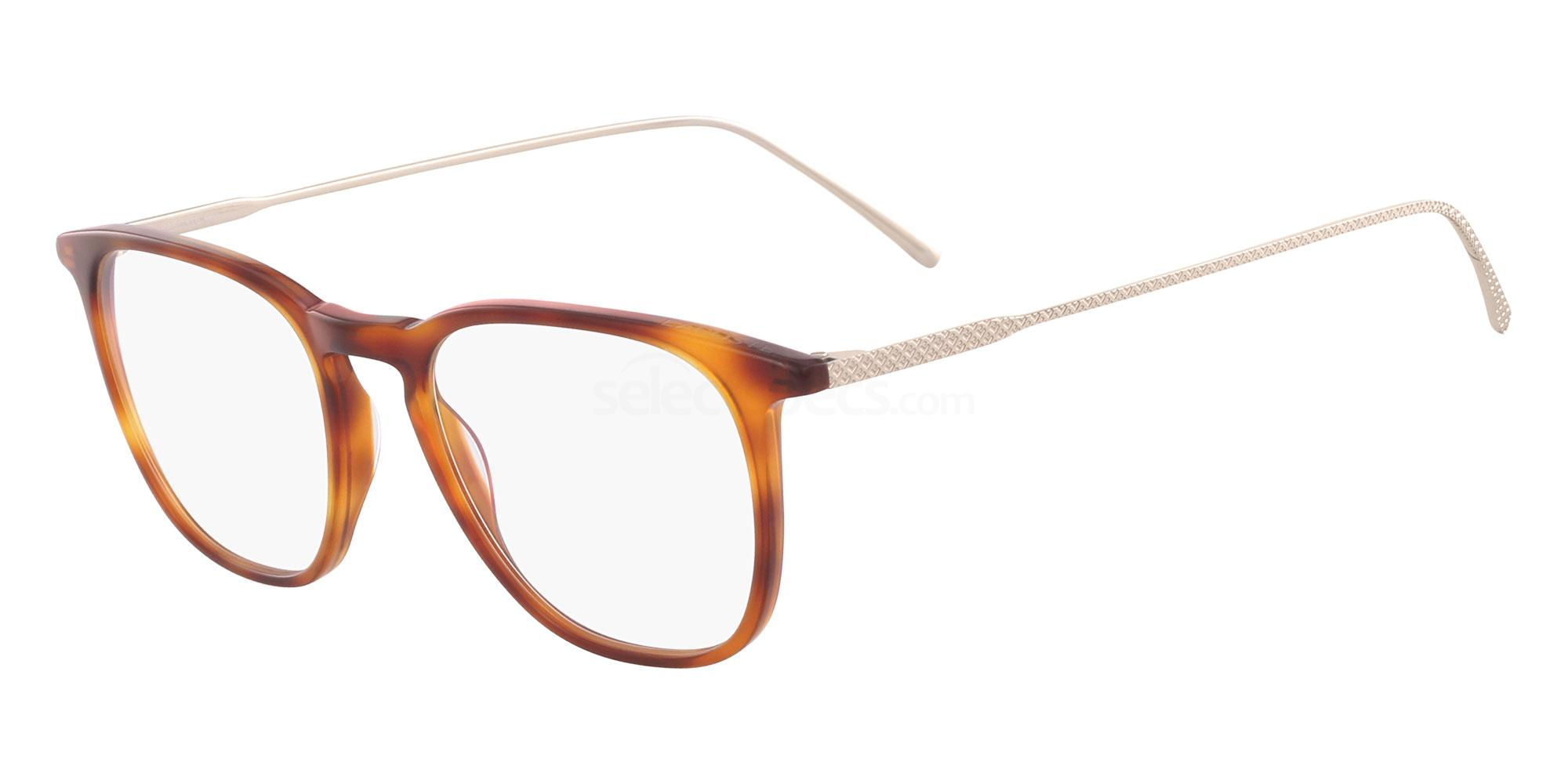 215 L2828PC Glasses, Lacoste