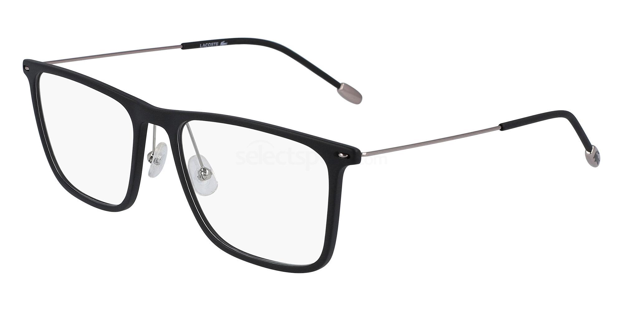 001 L2829 Glasses, Lacoste