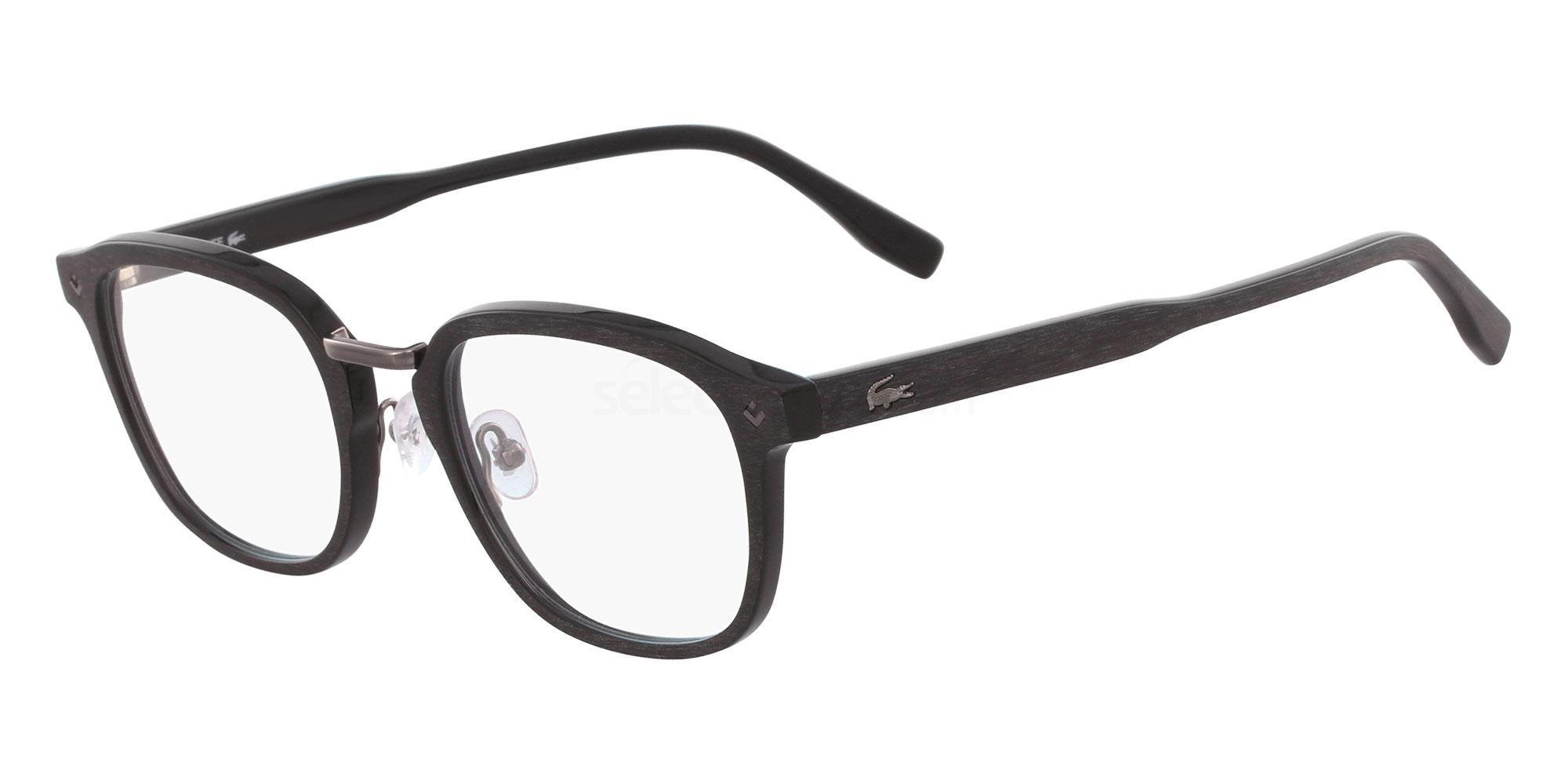 001 L2831 Glasses, Lacoste