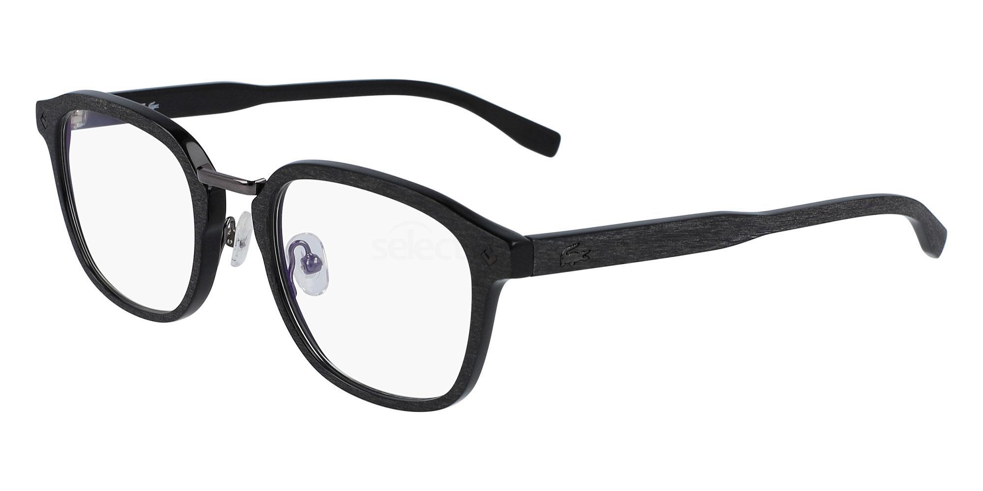 002 L2831PC Glasses, Lacoste