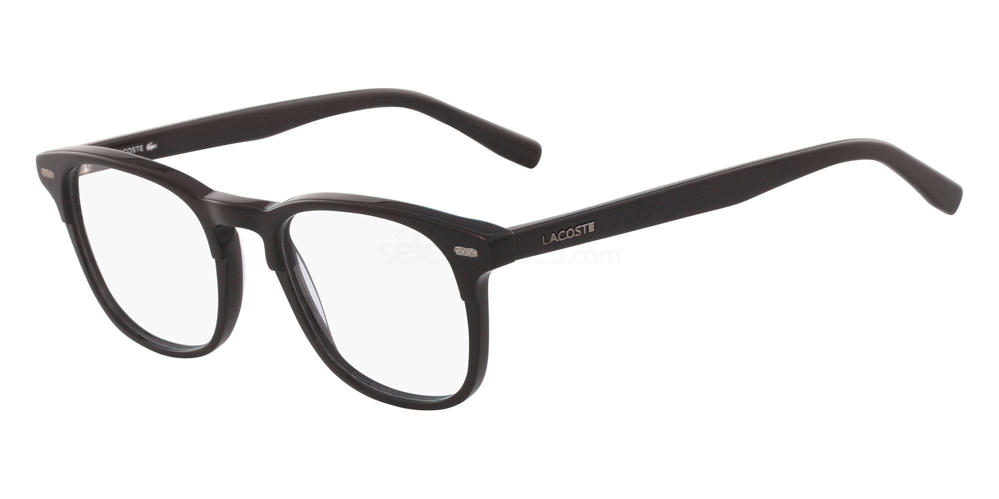 001 L2832 Glasses, Lacoste