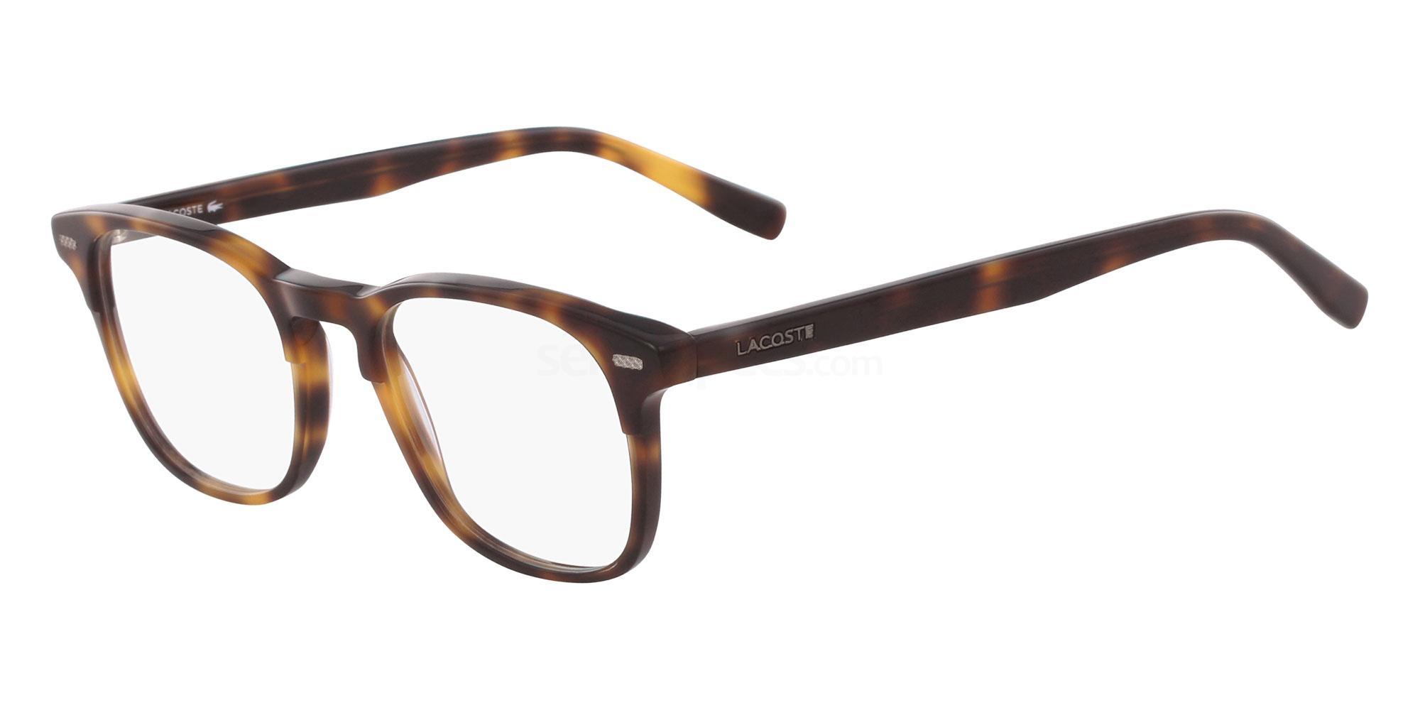 214 L2832 Glasses, Lacoste