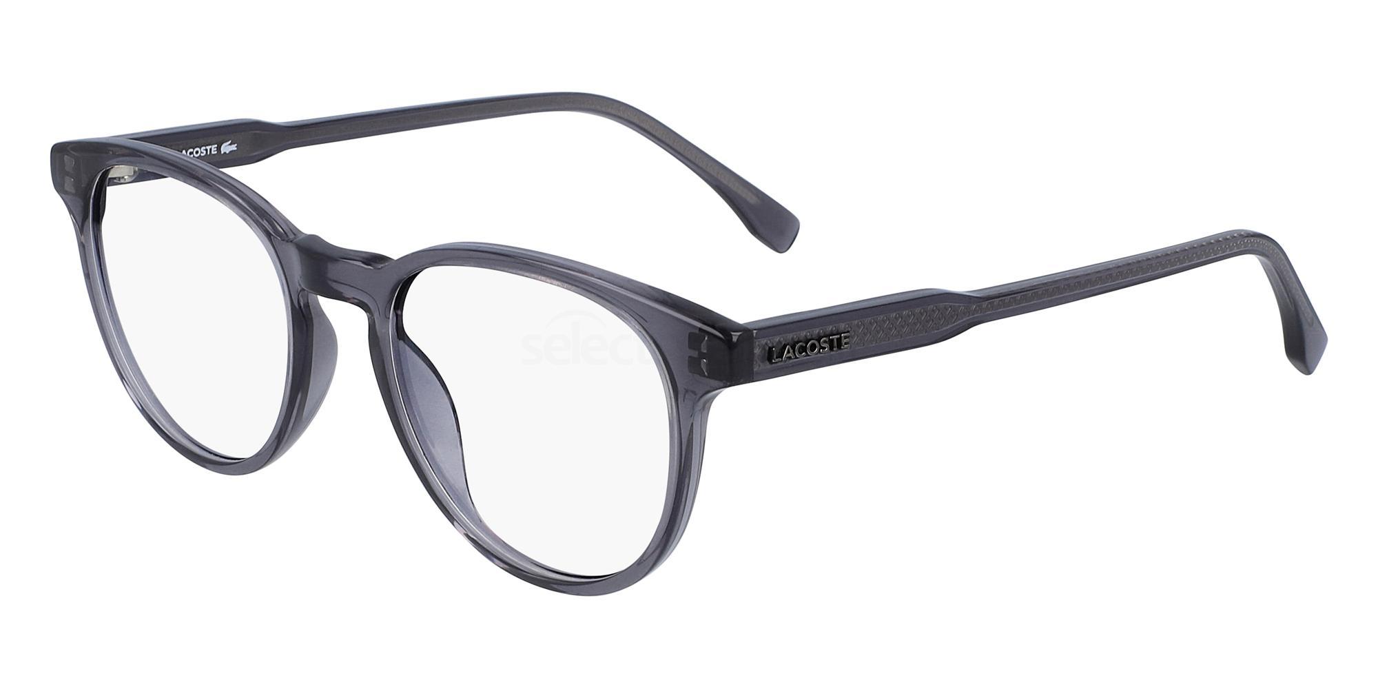 035 L2838 Glasses, Lacoste