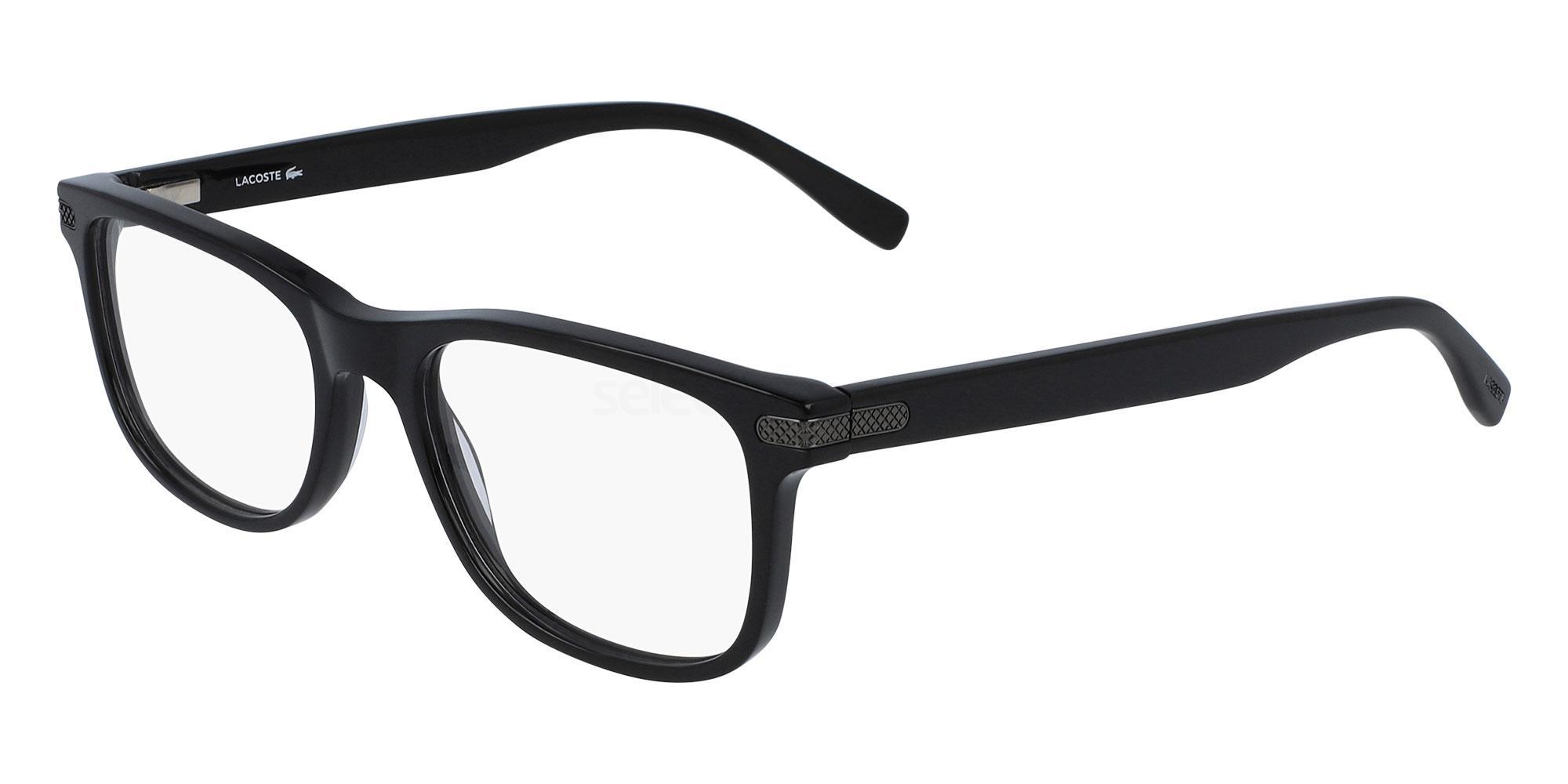 001 L2841 Glasses, Lacoste