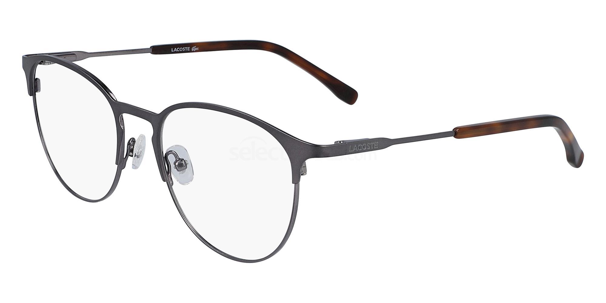 033 L2251 Glasses, Lacoste