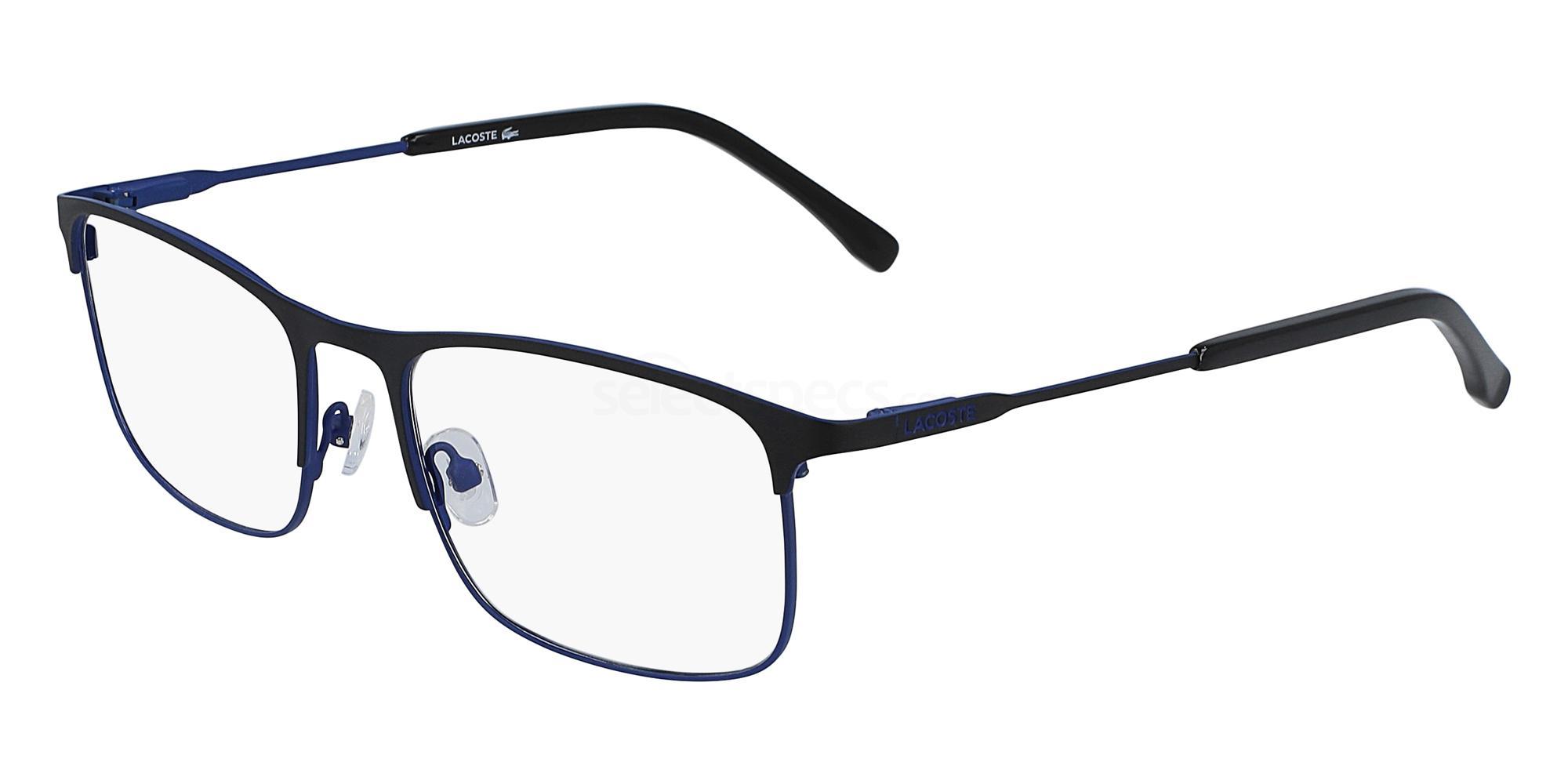 001 L2252 Glasses, Lacoste