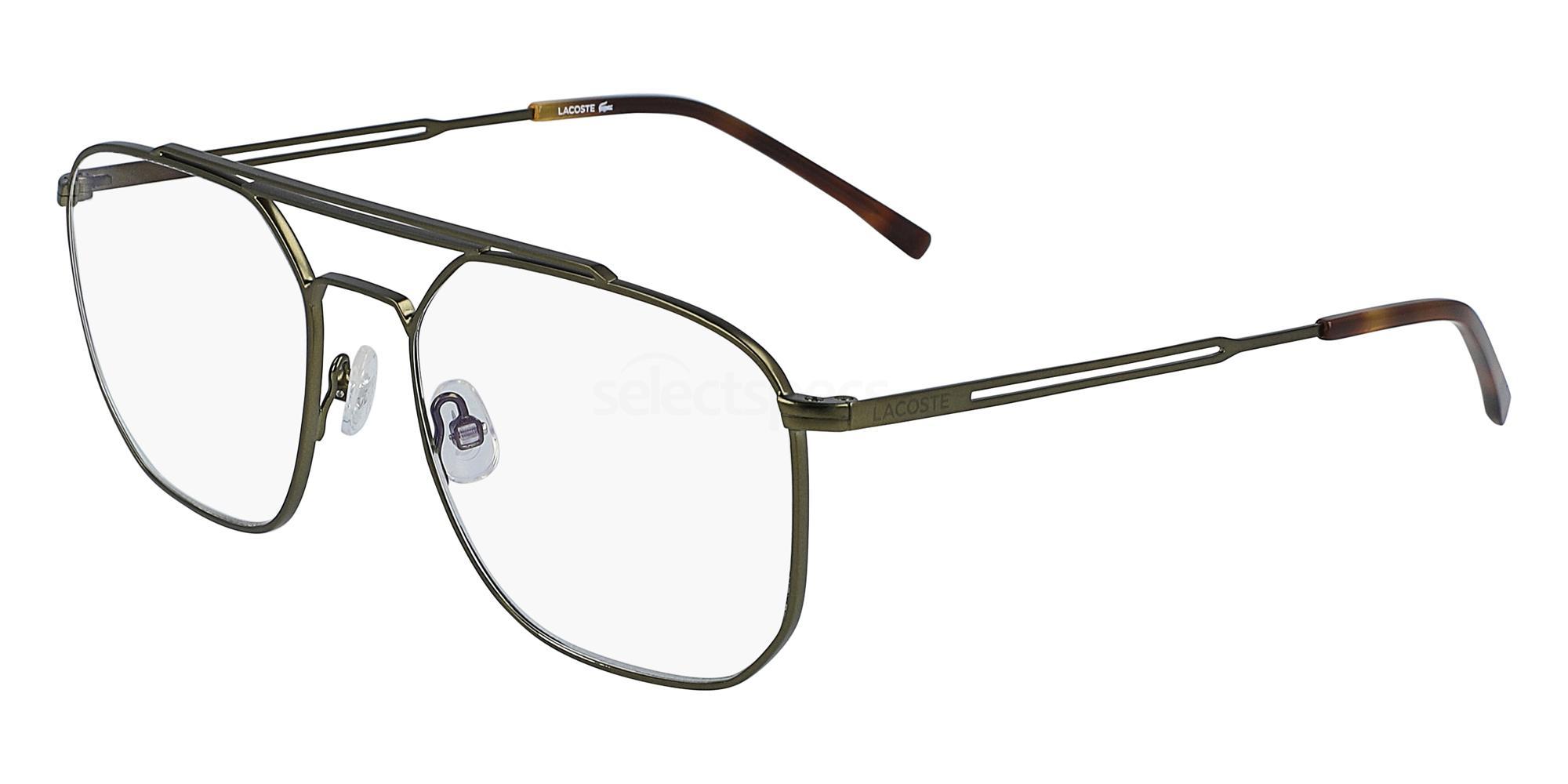 318 L2255PC Glasses, Lacoste