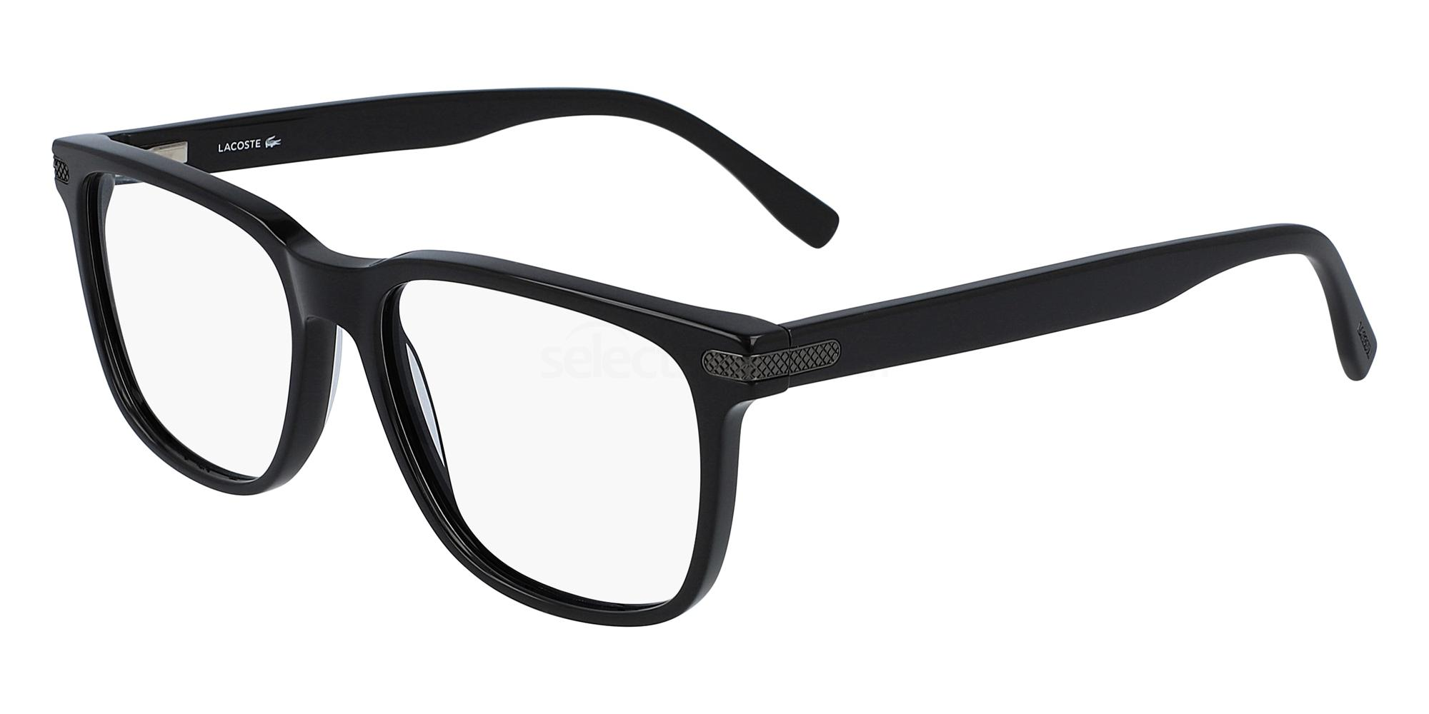 001 L2840 Glasses, Lacoste