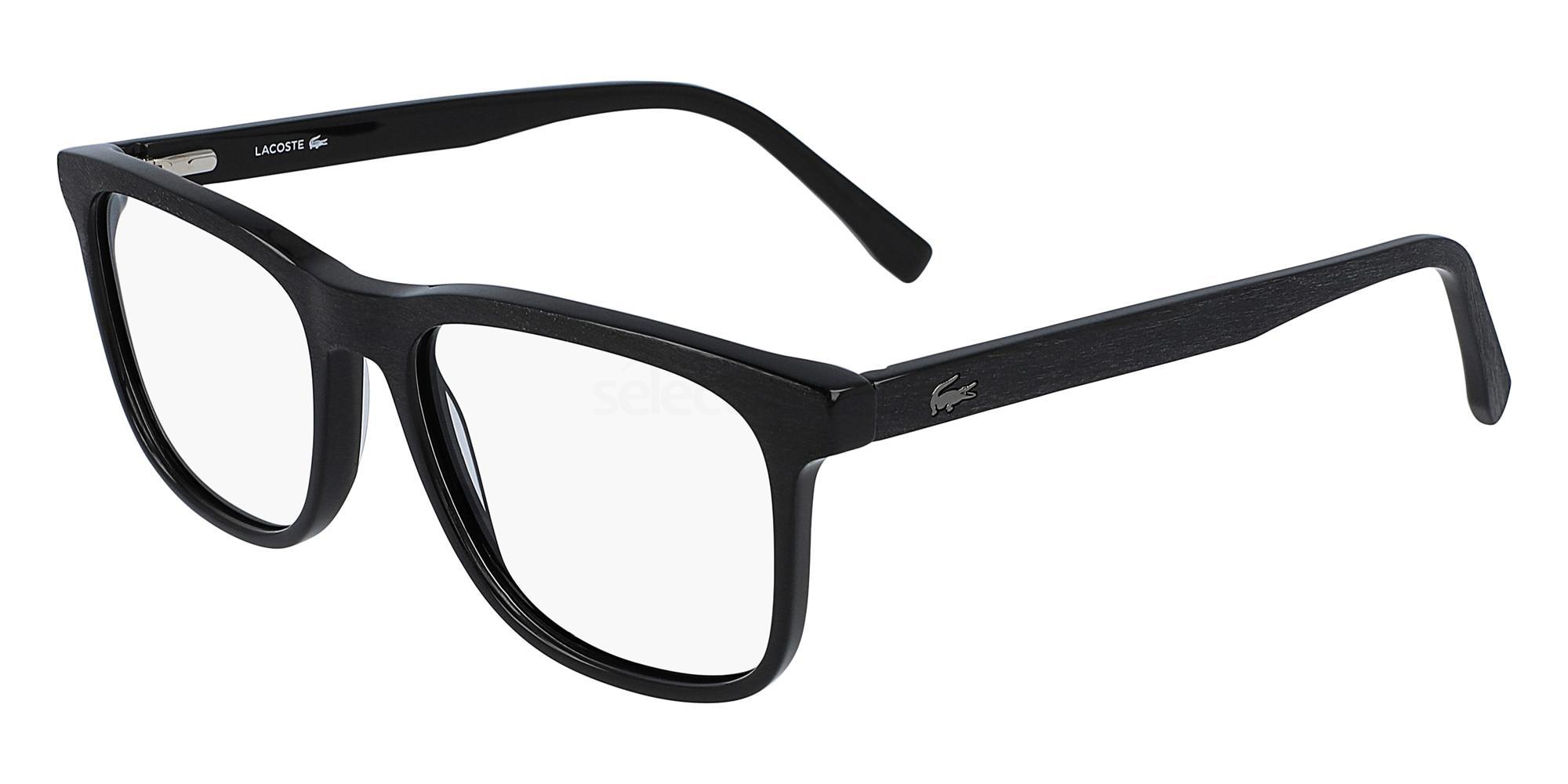 001 L2849 Glasses, Lacoste