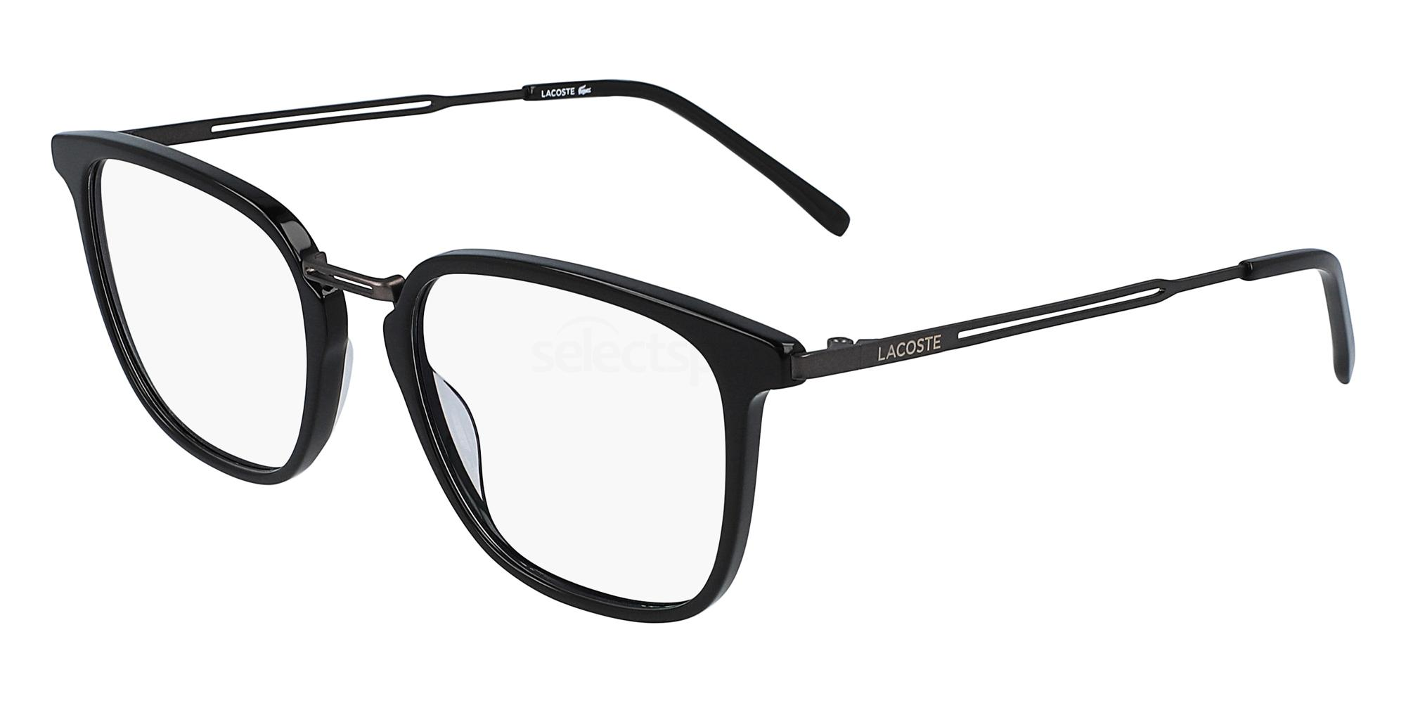 001 L2853PC Glasses, Lacoste
