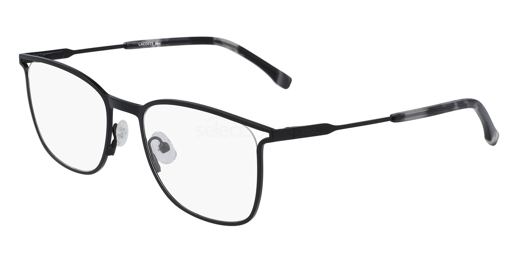 001 L2261 Glasses, Lacoste