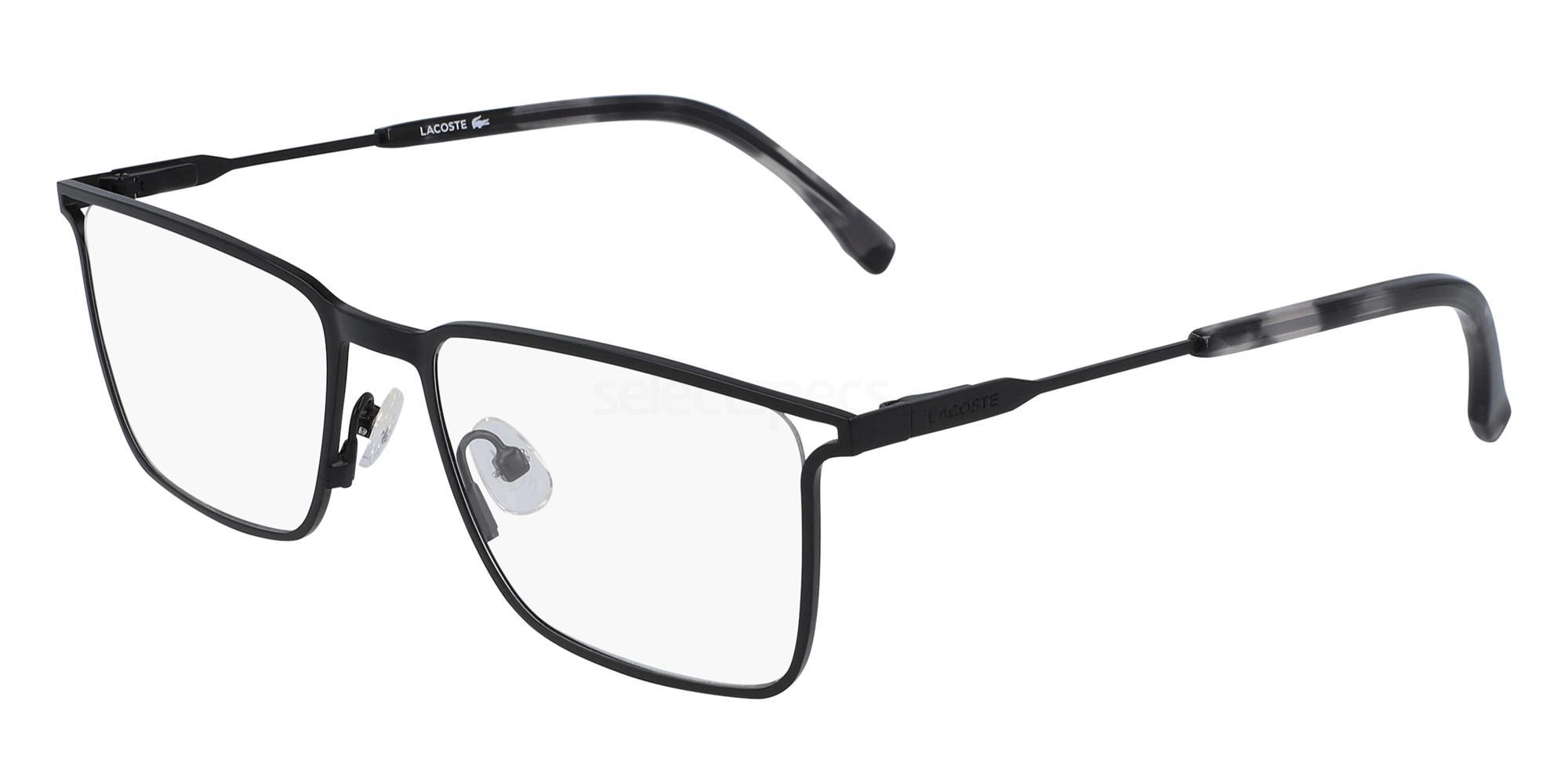 001 L2262 Glasses, Lacoste