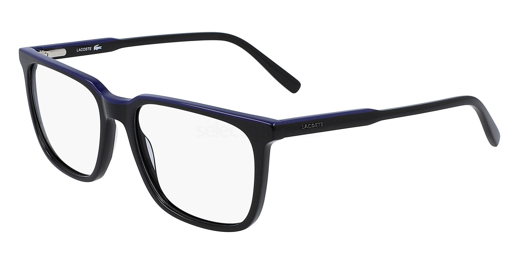 002 L2861 Glasses, Lacoste