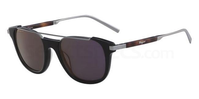 021 SF160S Sunglasses, Salvatore Ferragamo