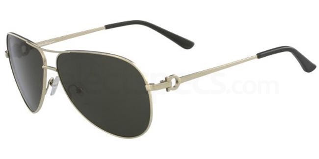 756 SF167S Sunglasses, Salvatore Ferragamo