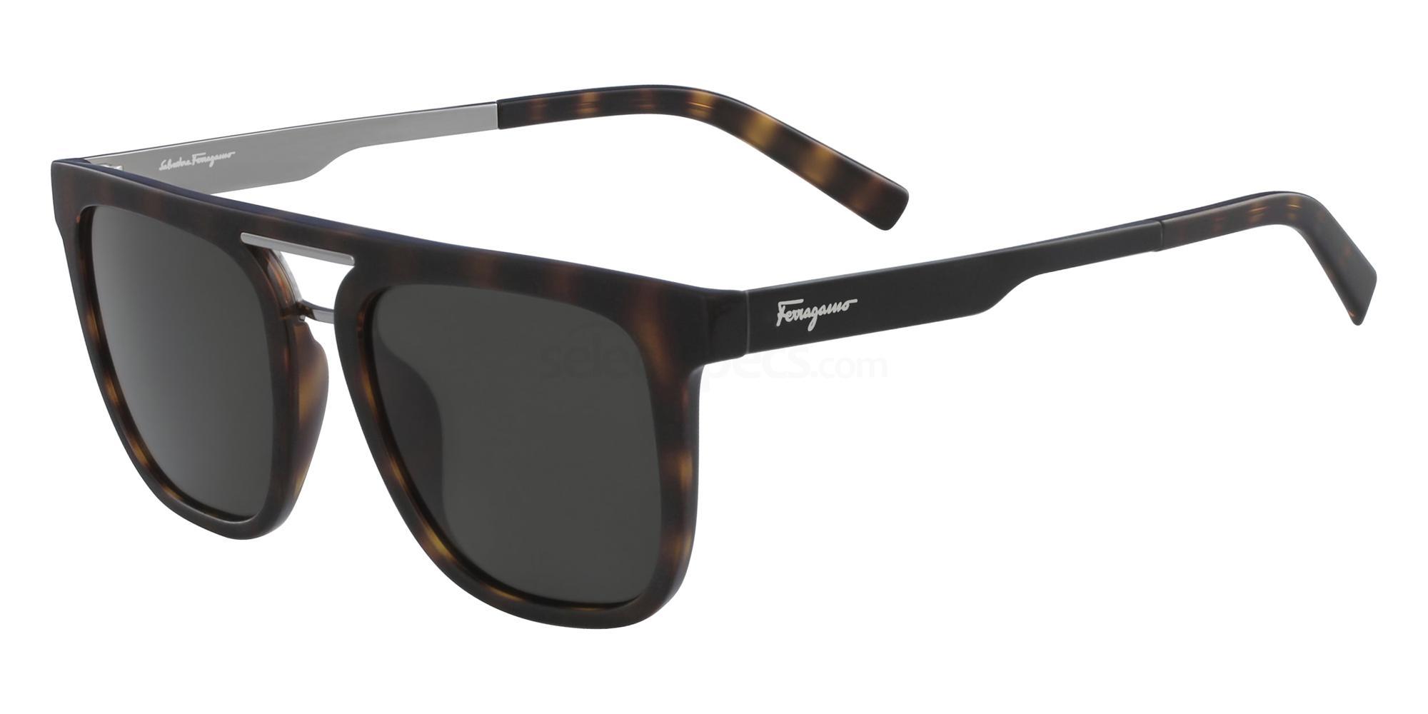 213 SF879S Sunglasses, Salvatore Ferragamo