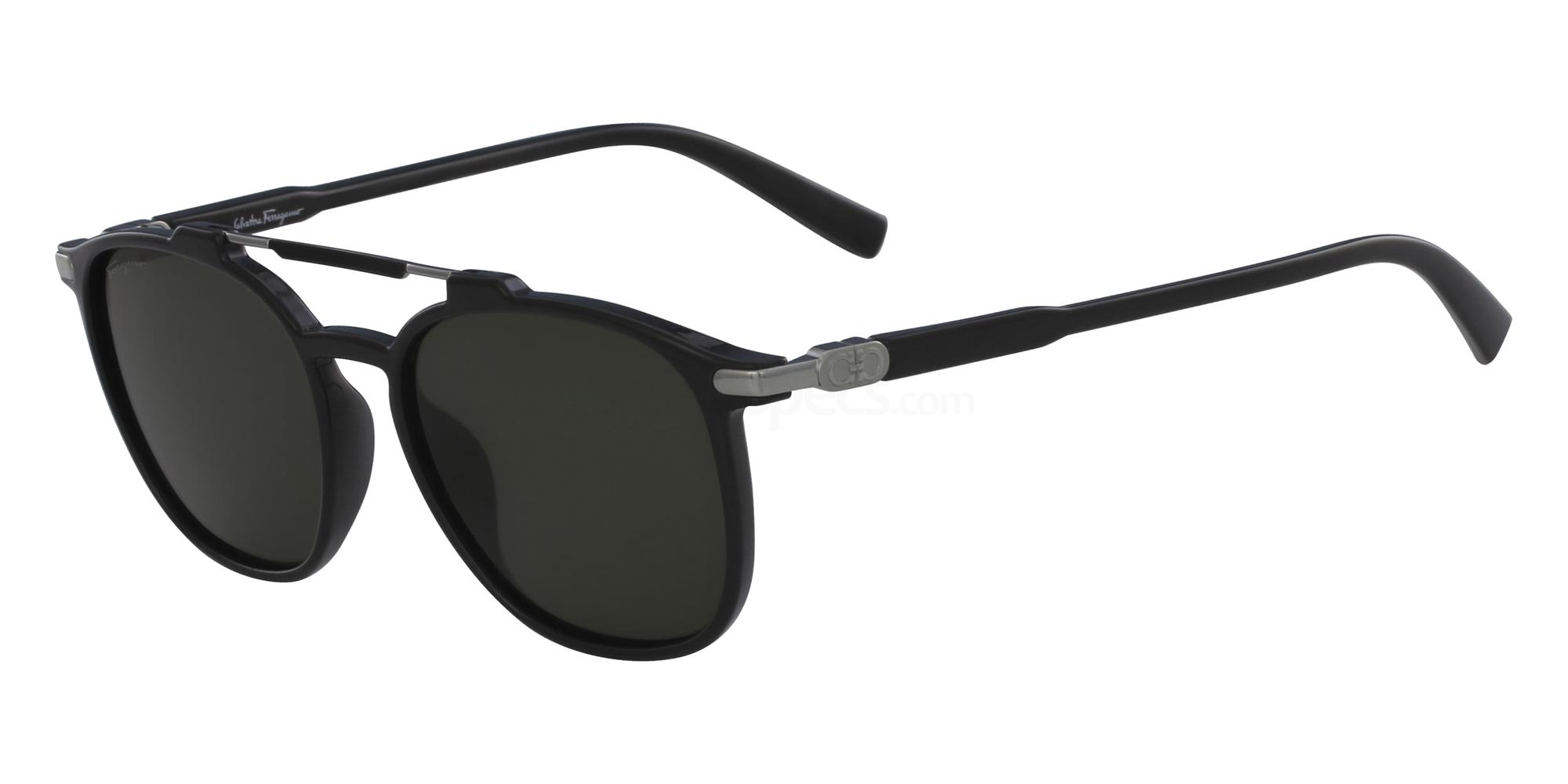 001 SF893S Sunglasses, Salvatore Ferragamo