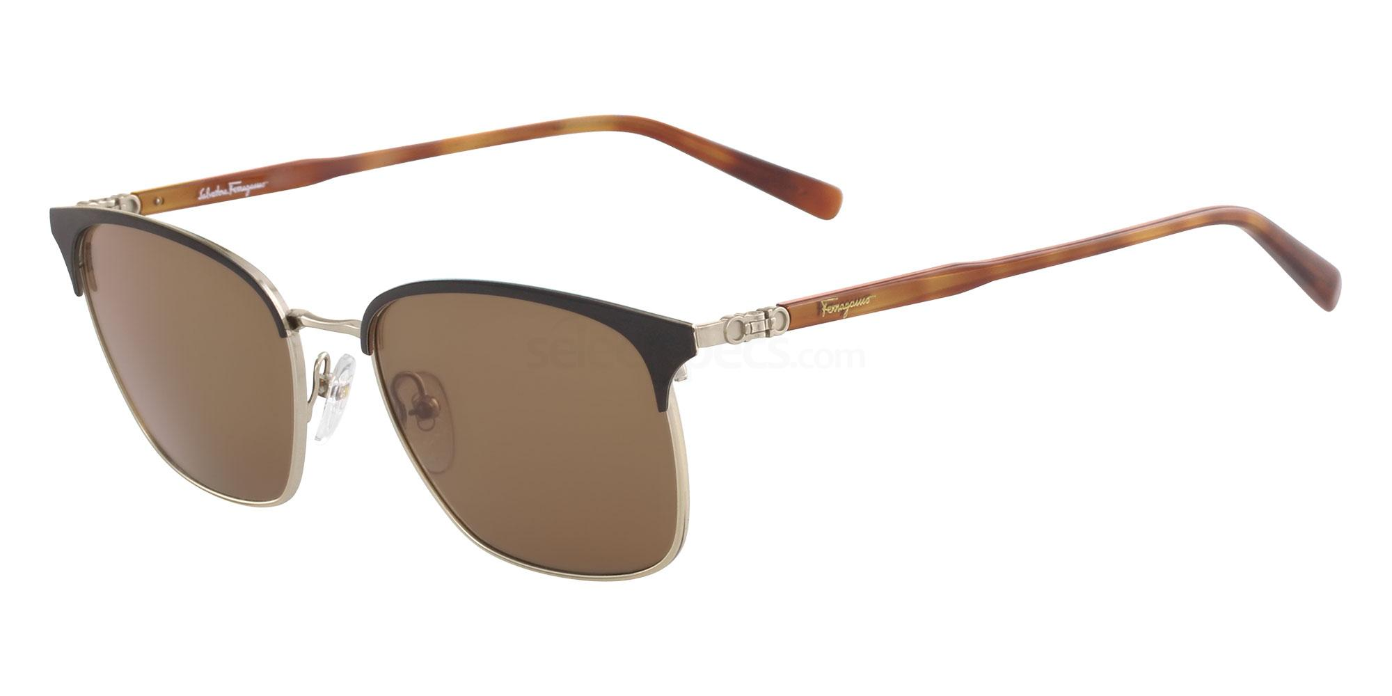 015 SF180S Sunglasses, Salvatore Ferragamo