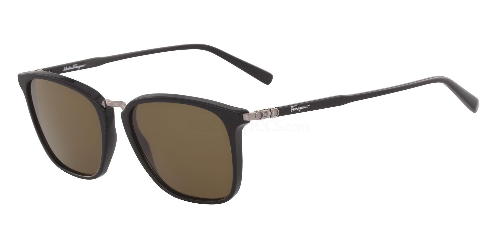 001 SF910S Sunglasses, Salvatore Ferragamo