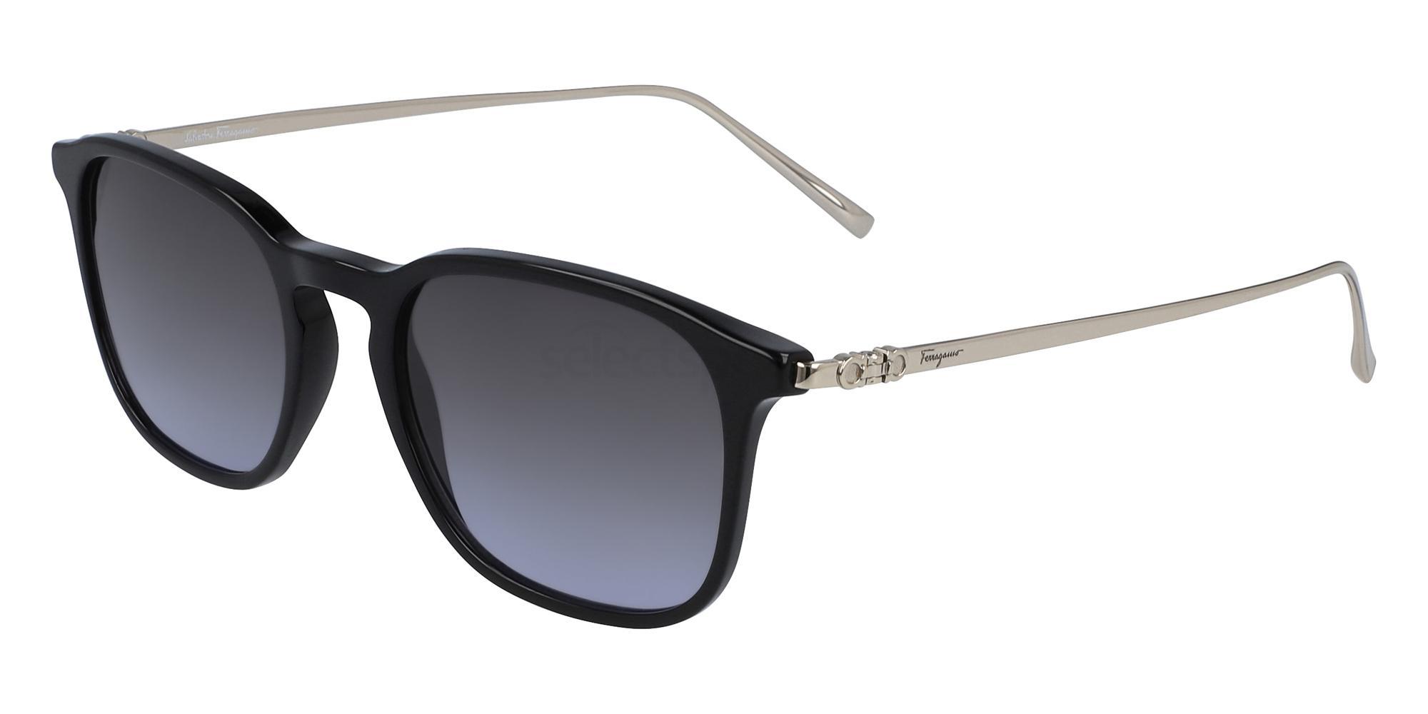 001 SF2846S Sunglasses, Salvatore Ferragamo