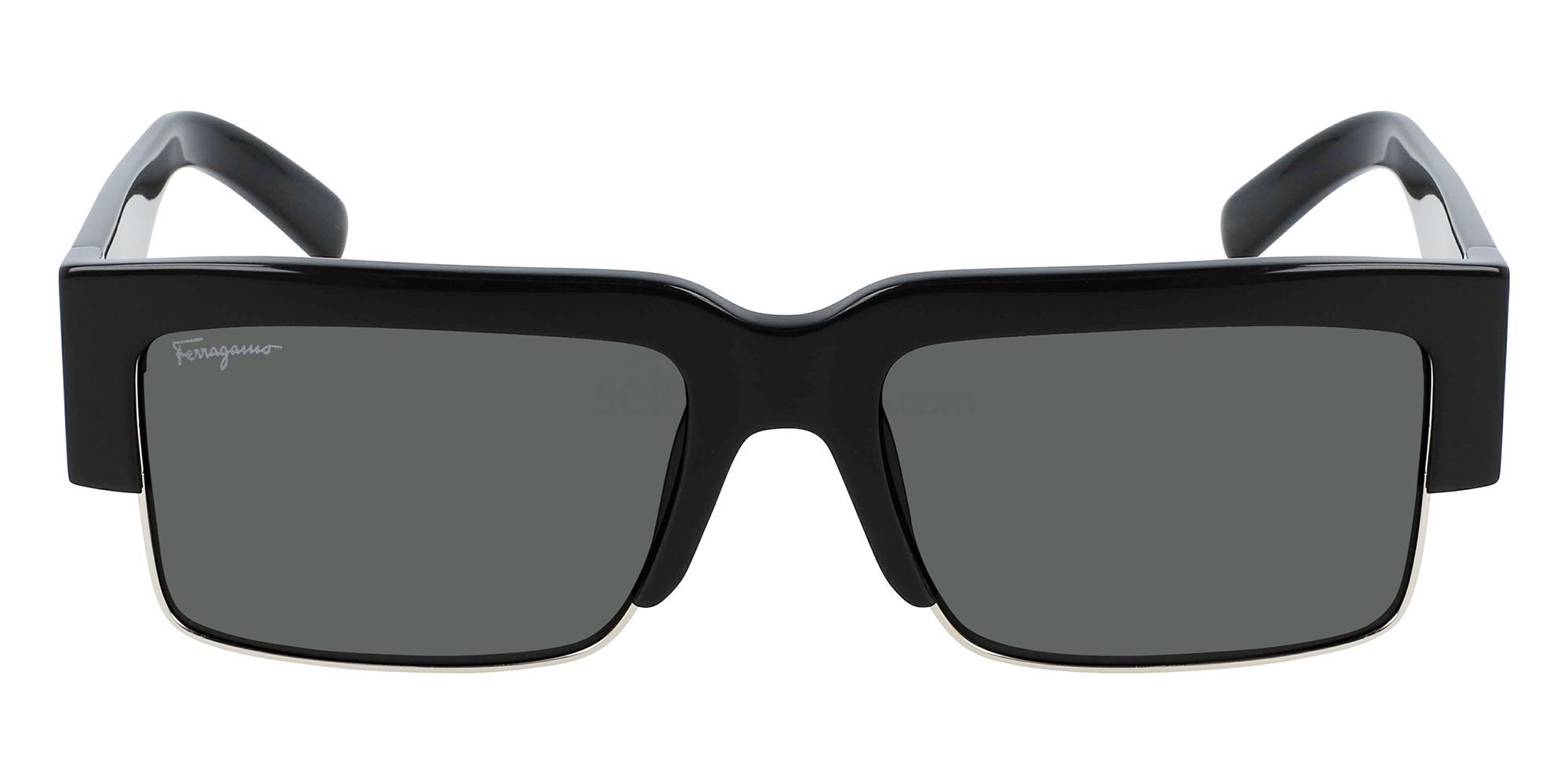 017 SF276S Sunglasses, Salvatore Ferragamo