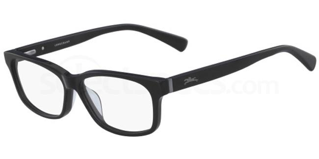 001 LO2600 Glasses, LONGCHAMP