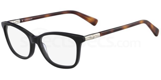 001 LO2604 Glasses, LONGCHAMP