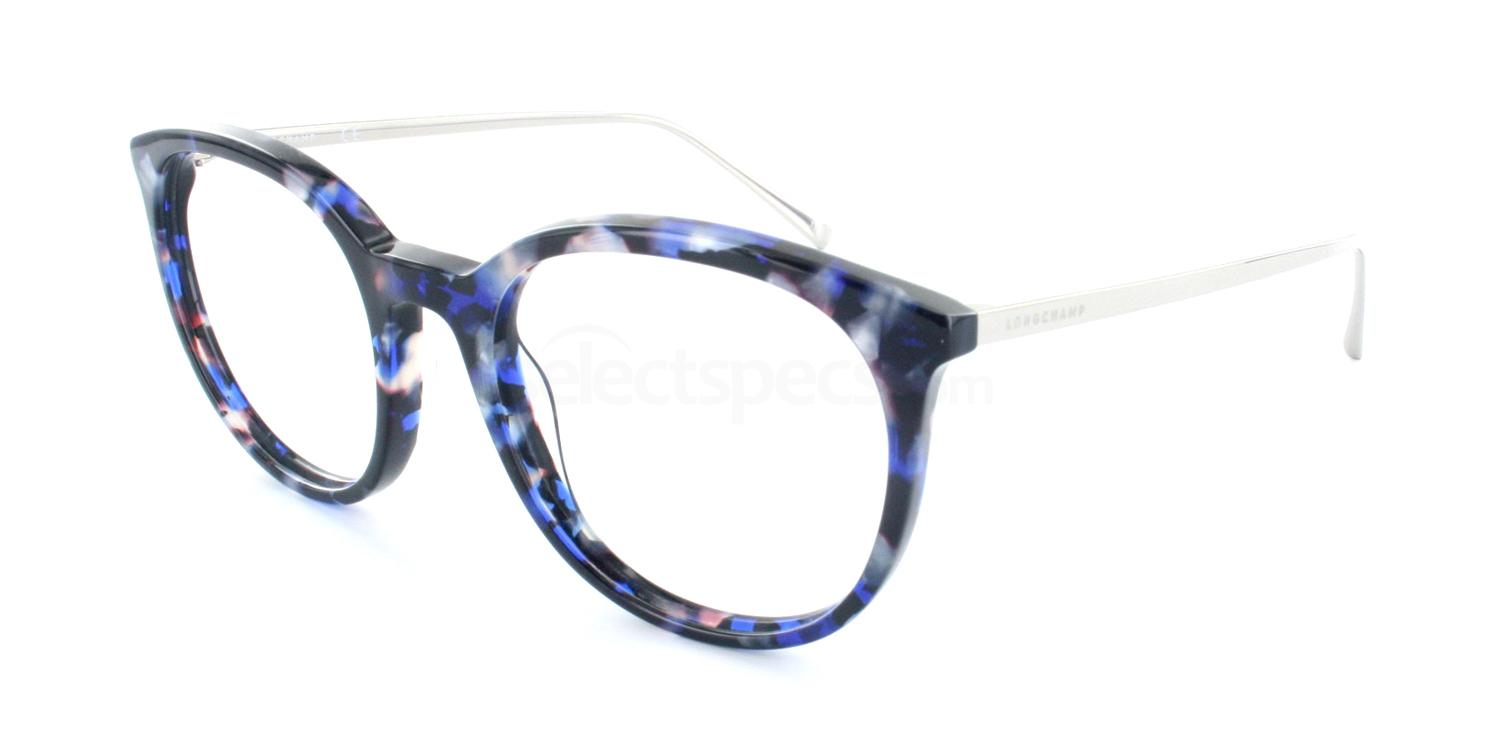 461 LO2605 Glasses, LONGCHAMP