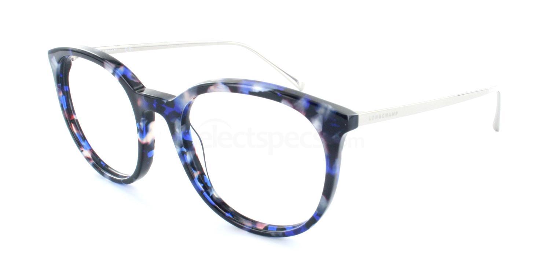 461 LO2605 Glasses, LONGCHAMP