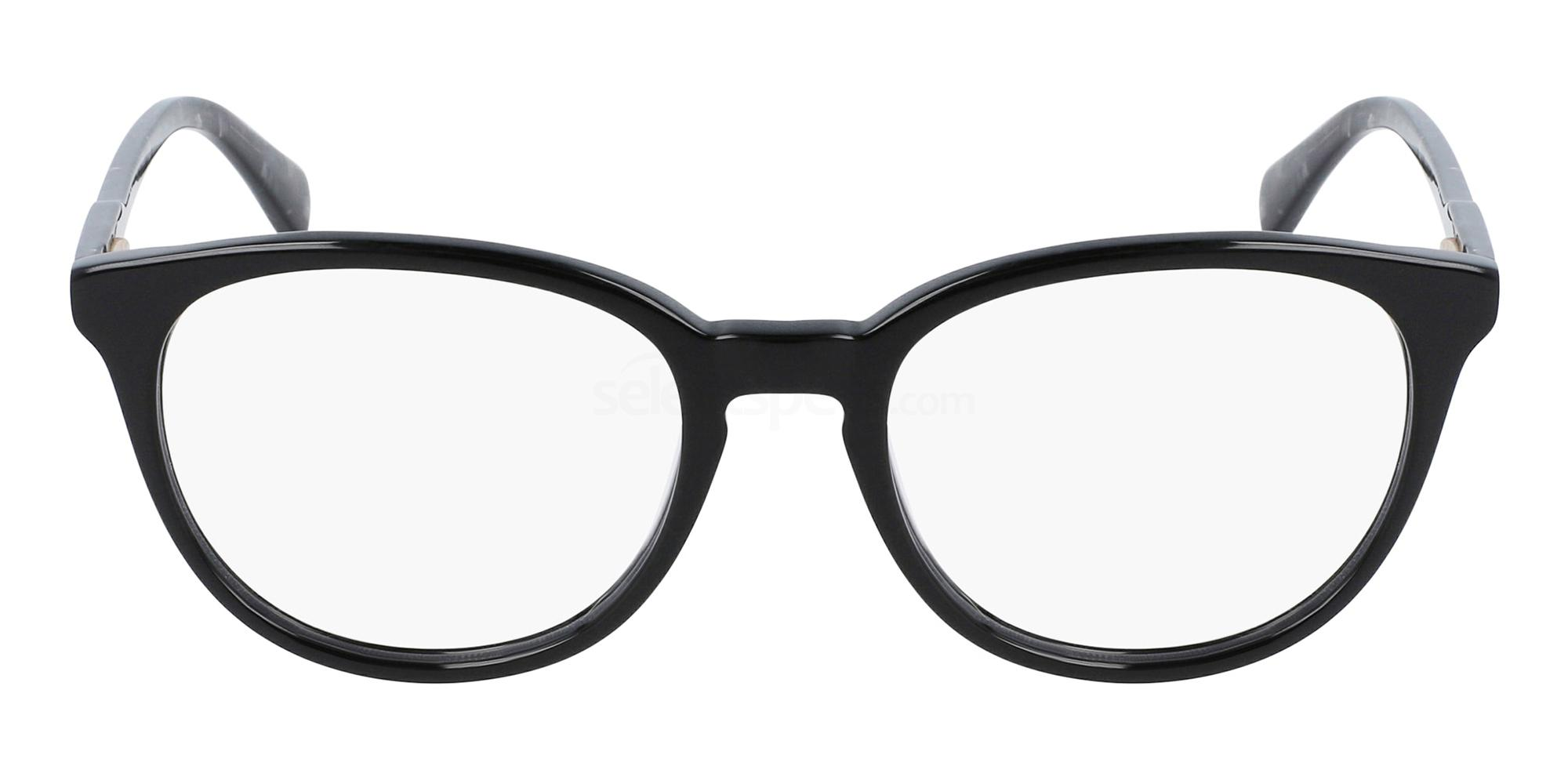 002 LO2608 Glasses, LONGCHAMP