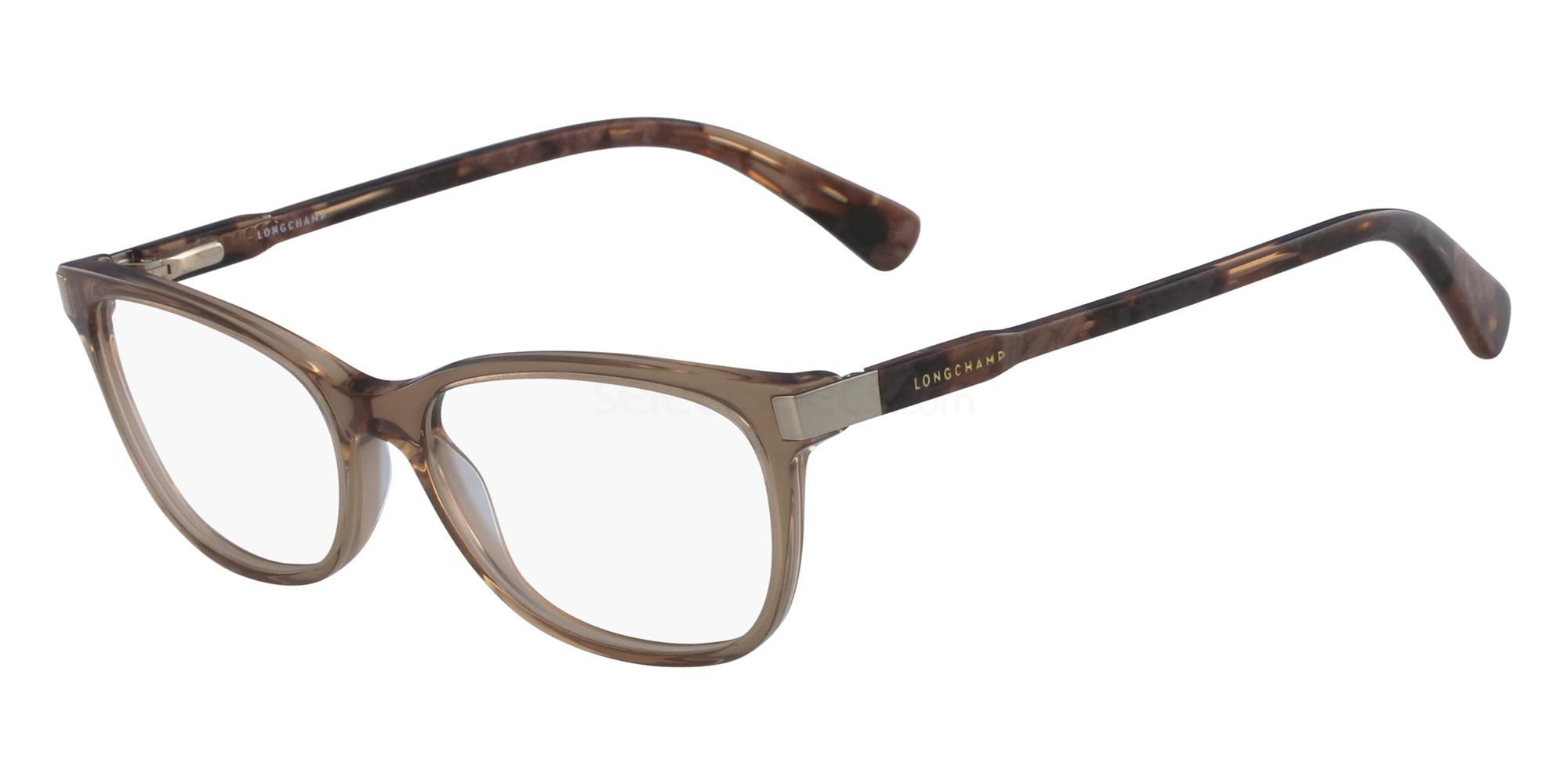272 LO2616 Glasses, LONGCHAMP
