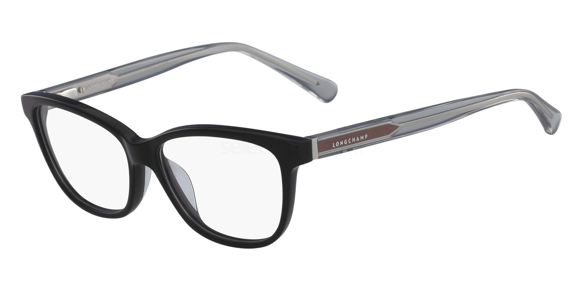 001 LO2619 Glasses, LONGCHAMP
