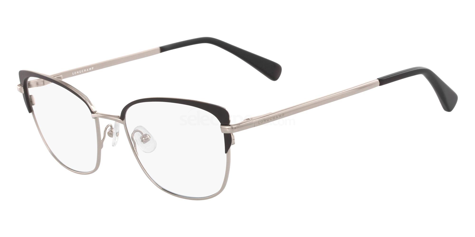 001 LO2108 Glasses, LONGCHAMP