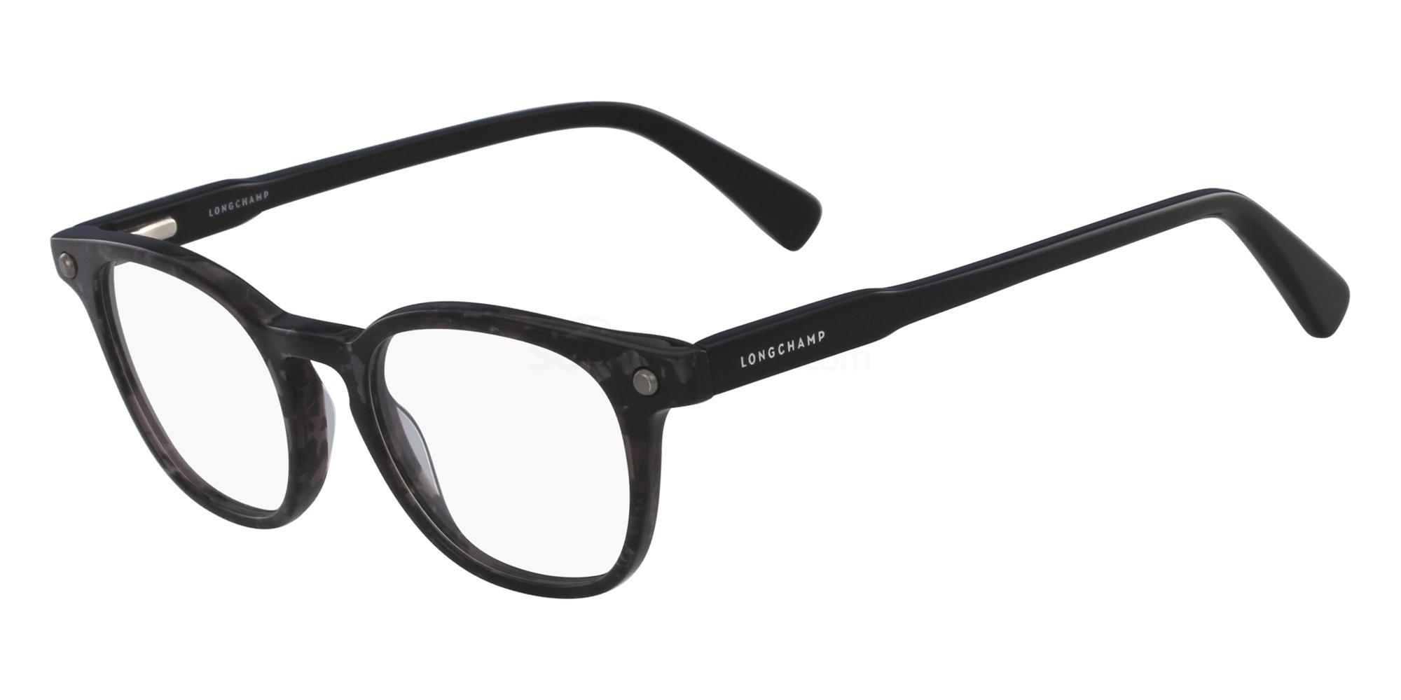 002 LO2614 Glasses, LONGCHAMP