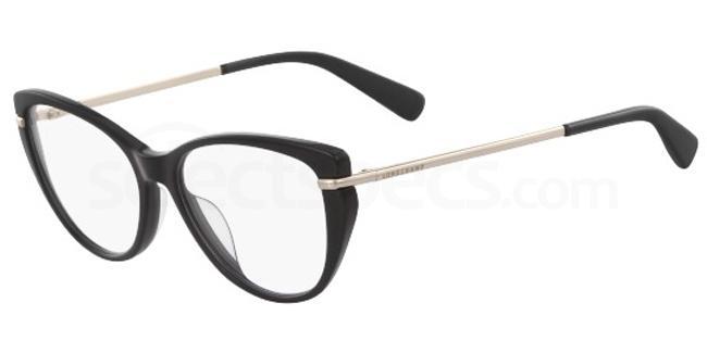 001 LO2629 Glasses, LONGCHAMP