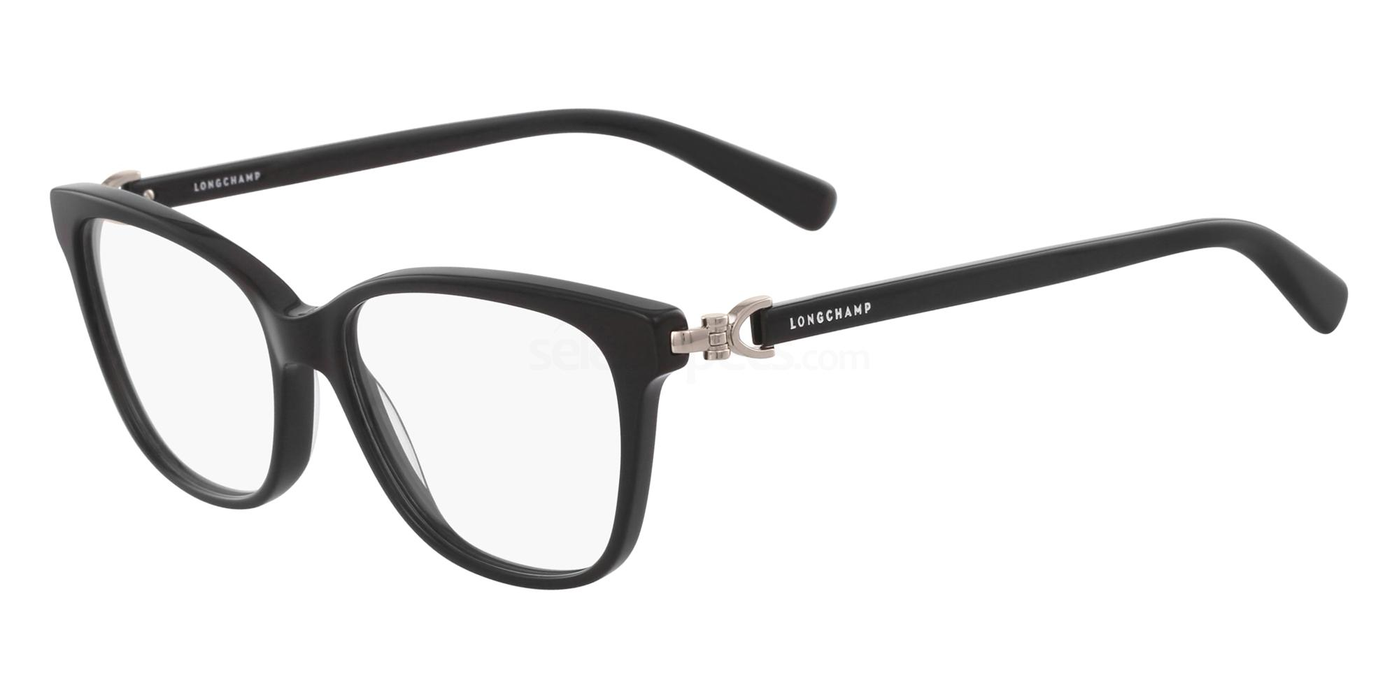 001 LO2631 Glasses, LONGCHAMP