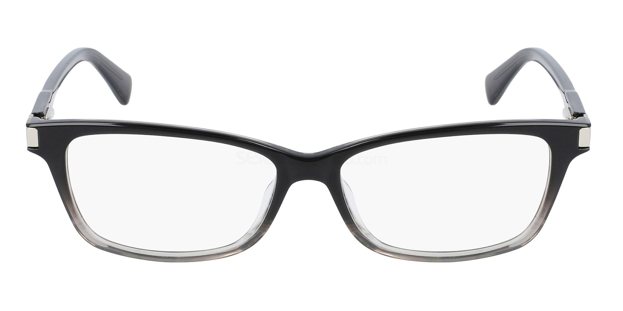 036 LO2632 Glasses, LONGCHAMP