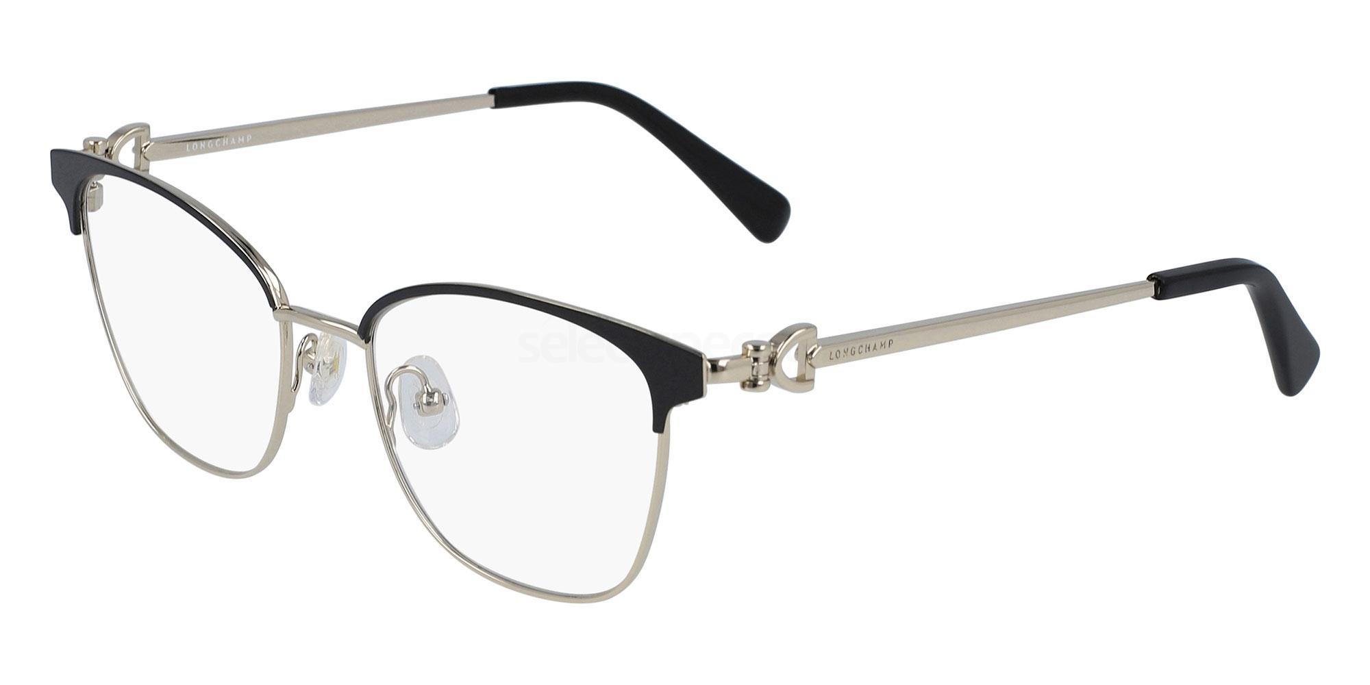 001 LO2111 Glasses, LONGCHAMP