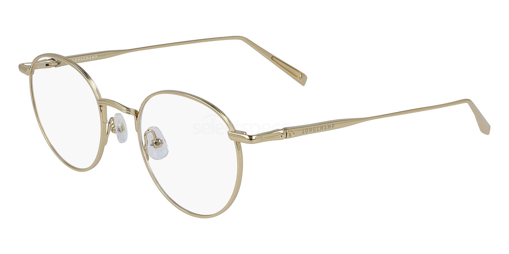 713 LO2112 Glasses, LONGCHAMP
