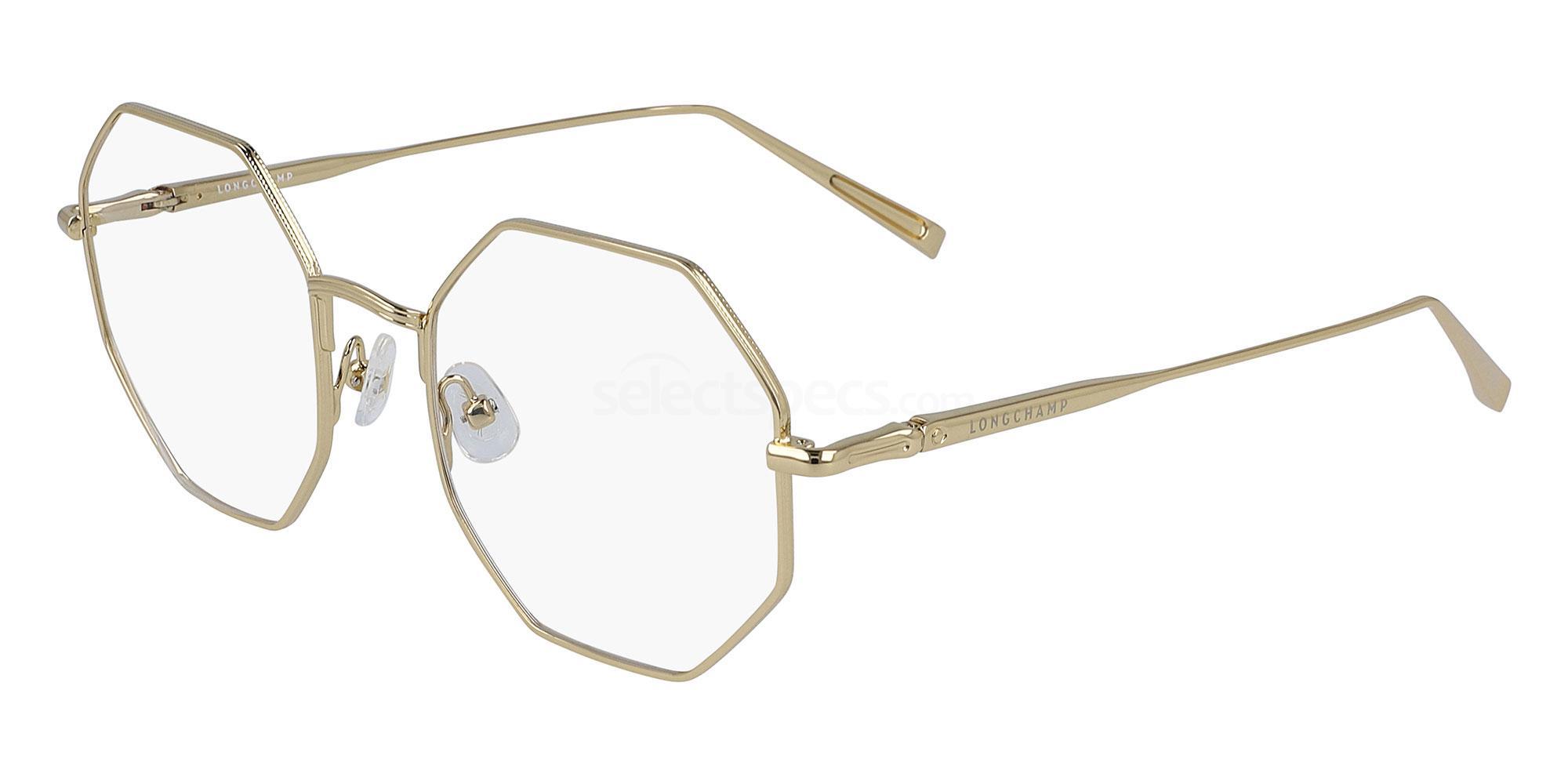 713 LO2113 Glasses, LONGCHAMP