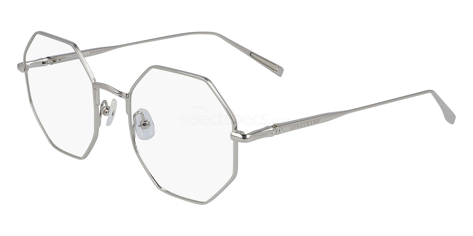 715 LO2113 Glasses, LONGCHAMP