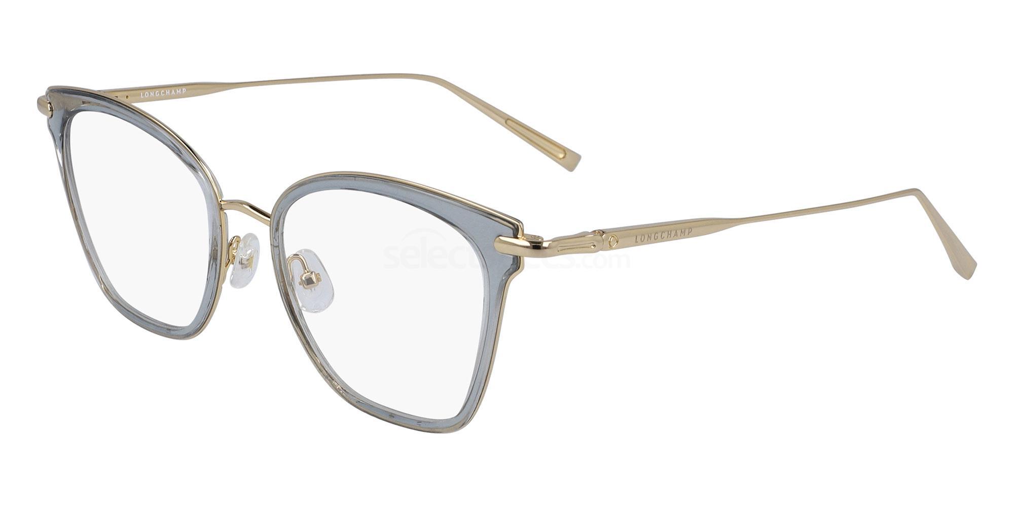 036 LO2635 Glasses, LONGCHAMP