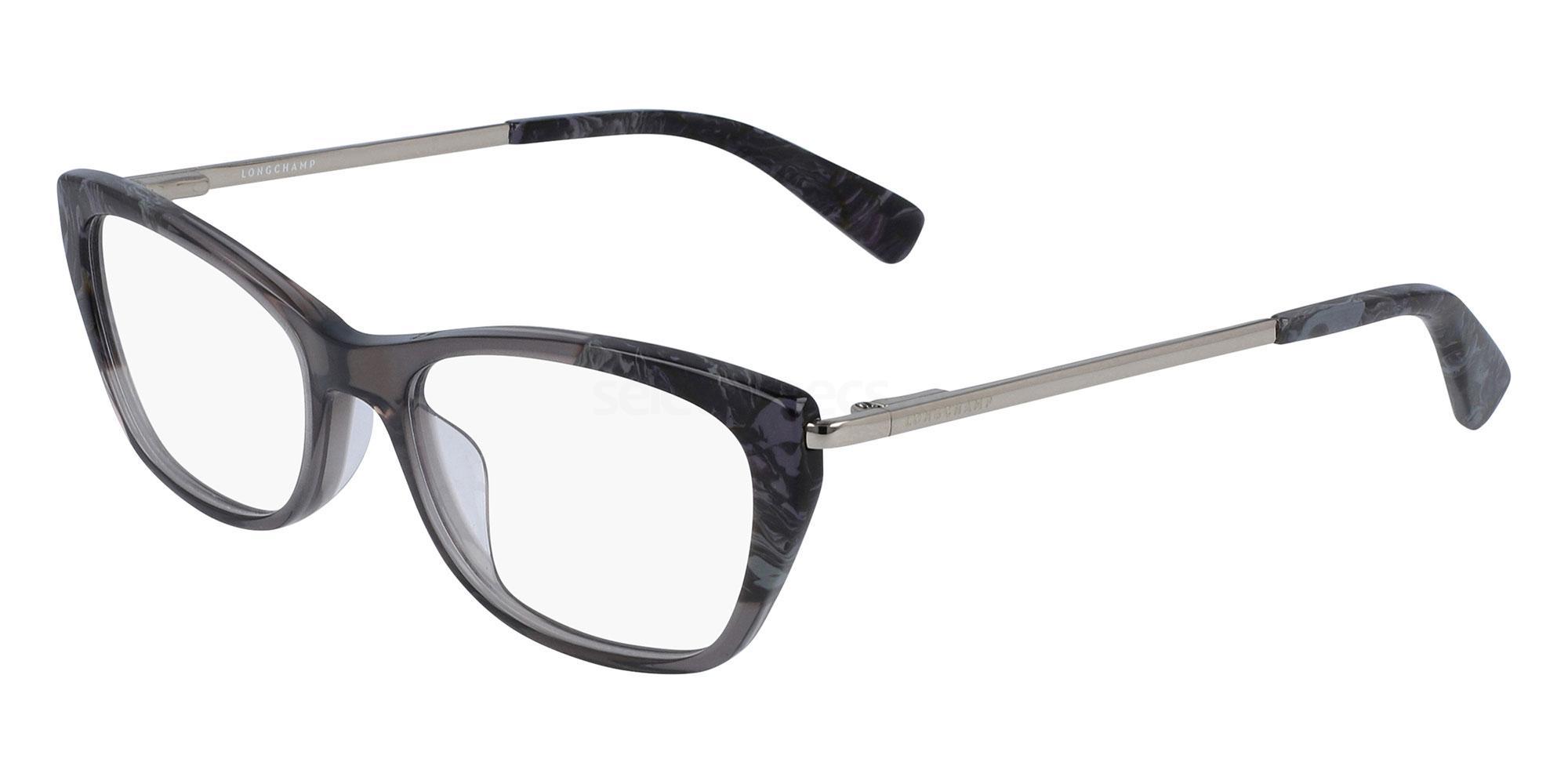 036 LO2639 Glasses, LONGCHAMP