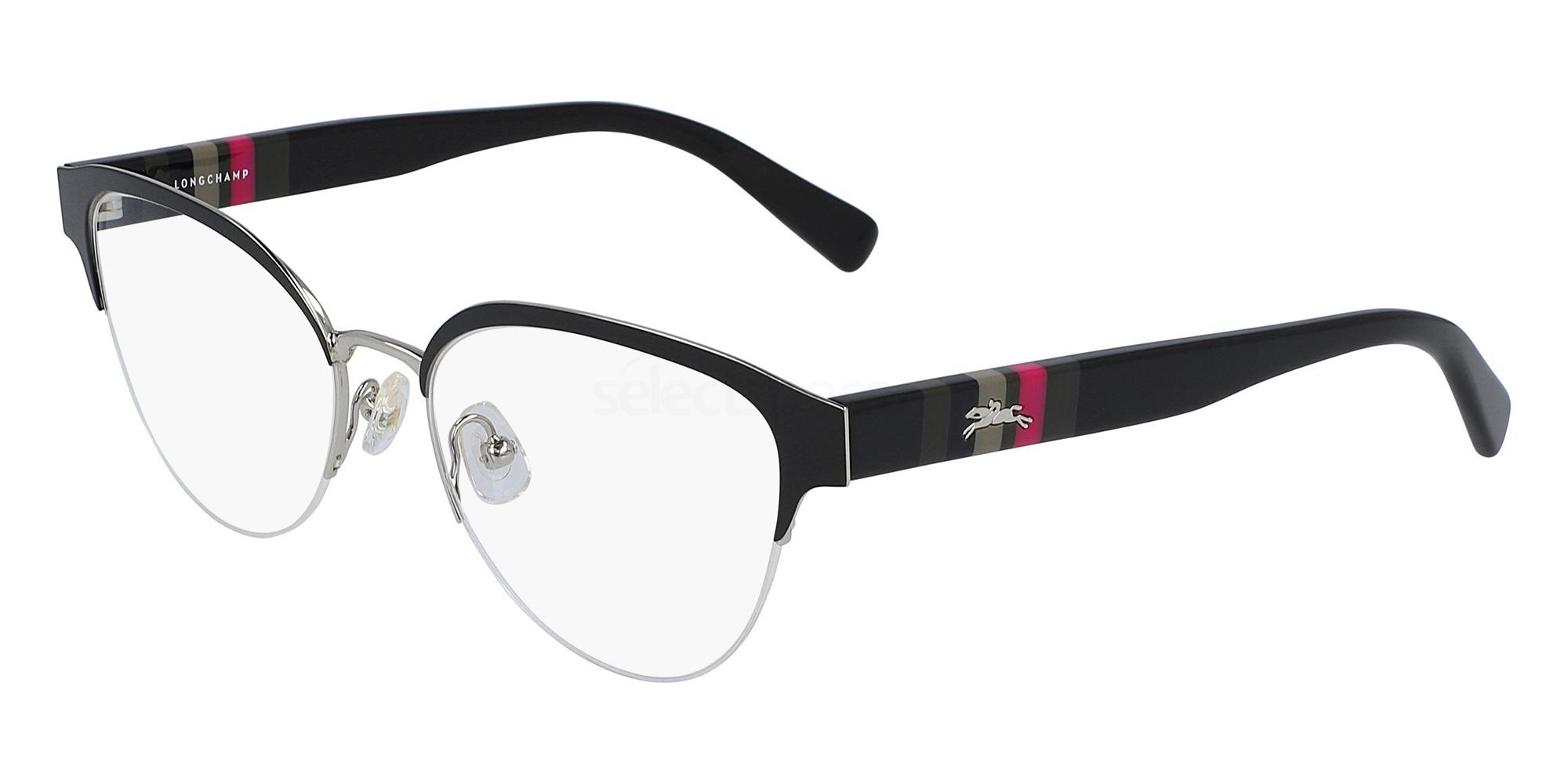 001 LO2110 Glasses, LONGCHAMP