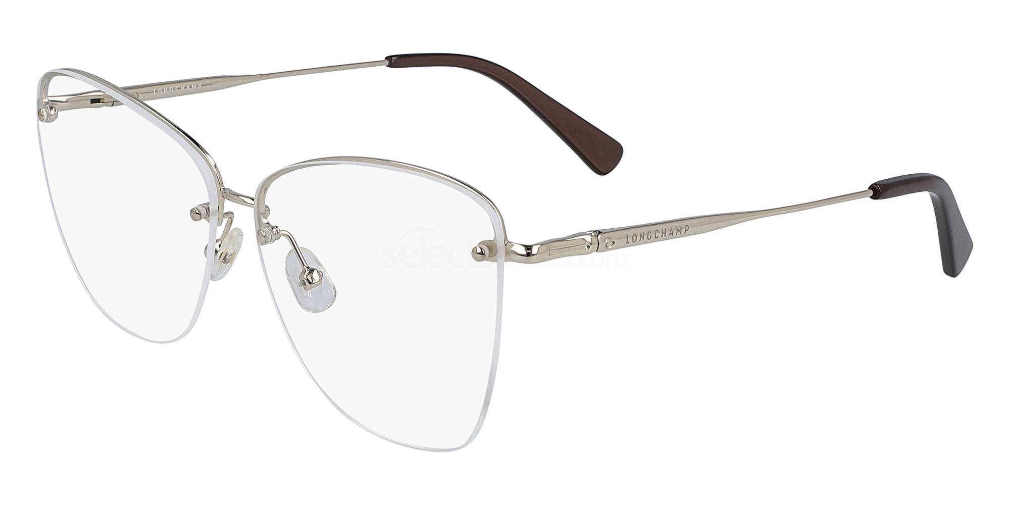 714 LO2116 Glasses, LONGCHAMP