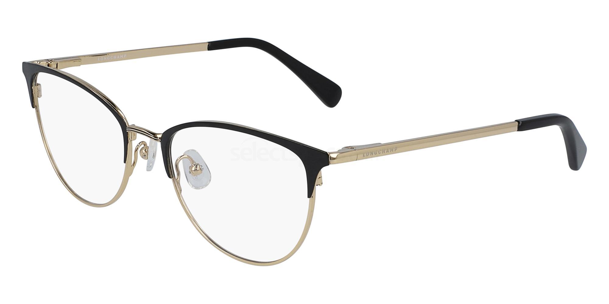 001 LO2120 Glasses, LONGCHAMP